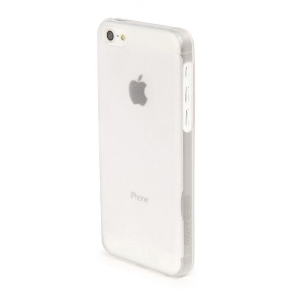 Чехол для моб. телефона Tucano iPhone 5С /Sottile /Trasparente (IPHCSO-TR) изображение 3