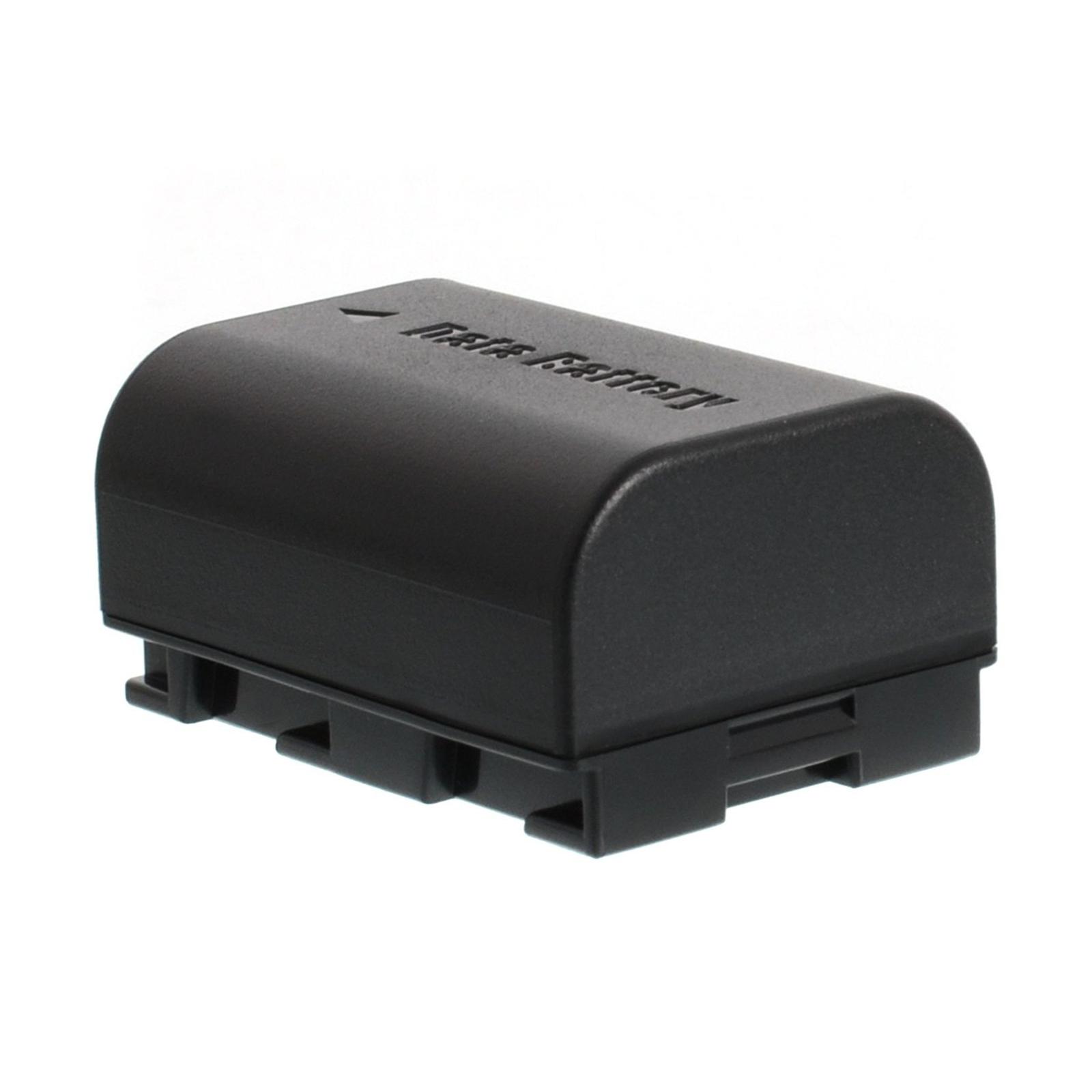 Аккумулятор к фото/видео JVC BN-VG114E изображение 2
