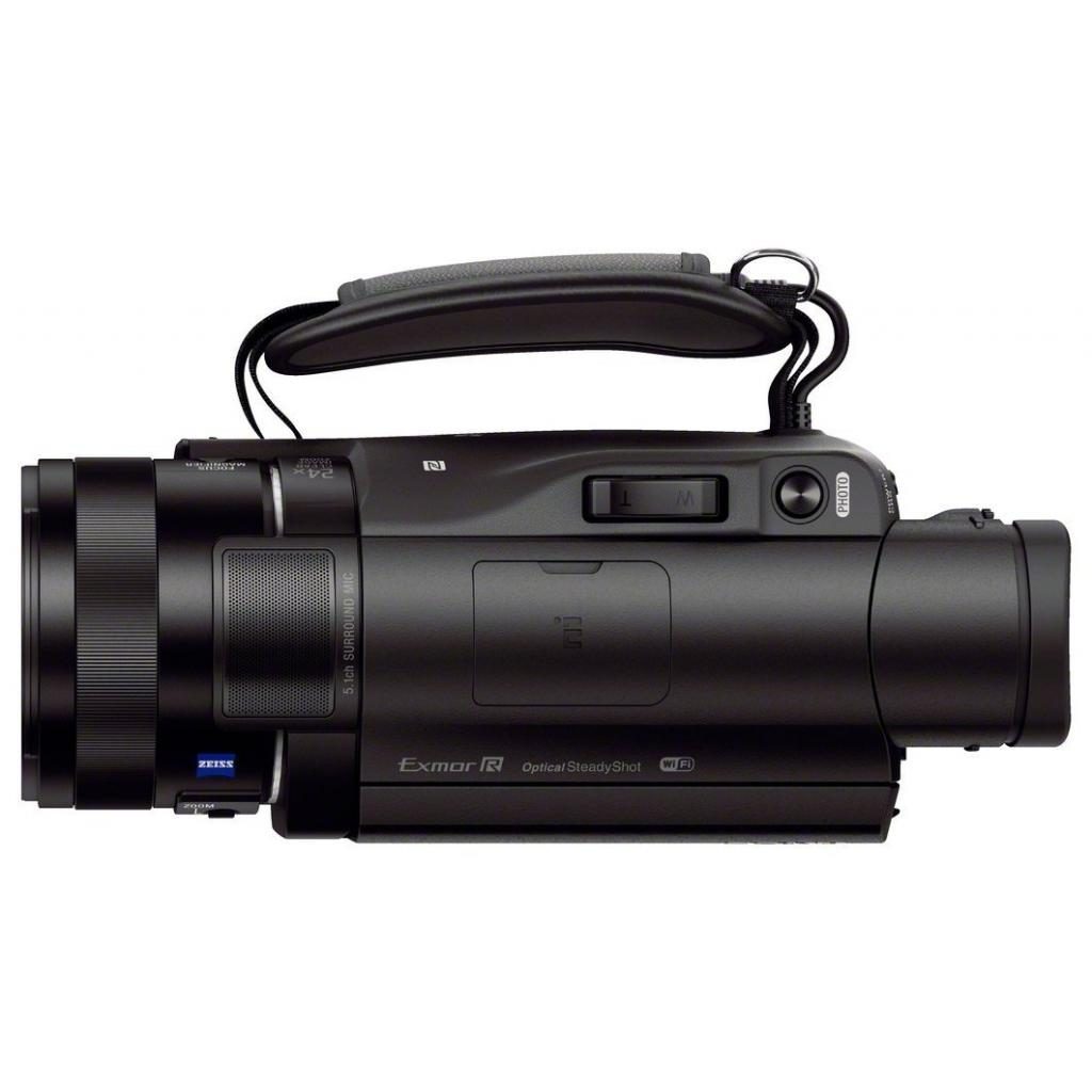 Цифровая видеокамера SONY Handycam HDR-CX900 Black (HDRCX900EB.CEN) изображение 9