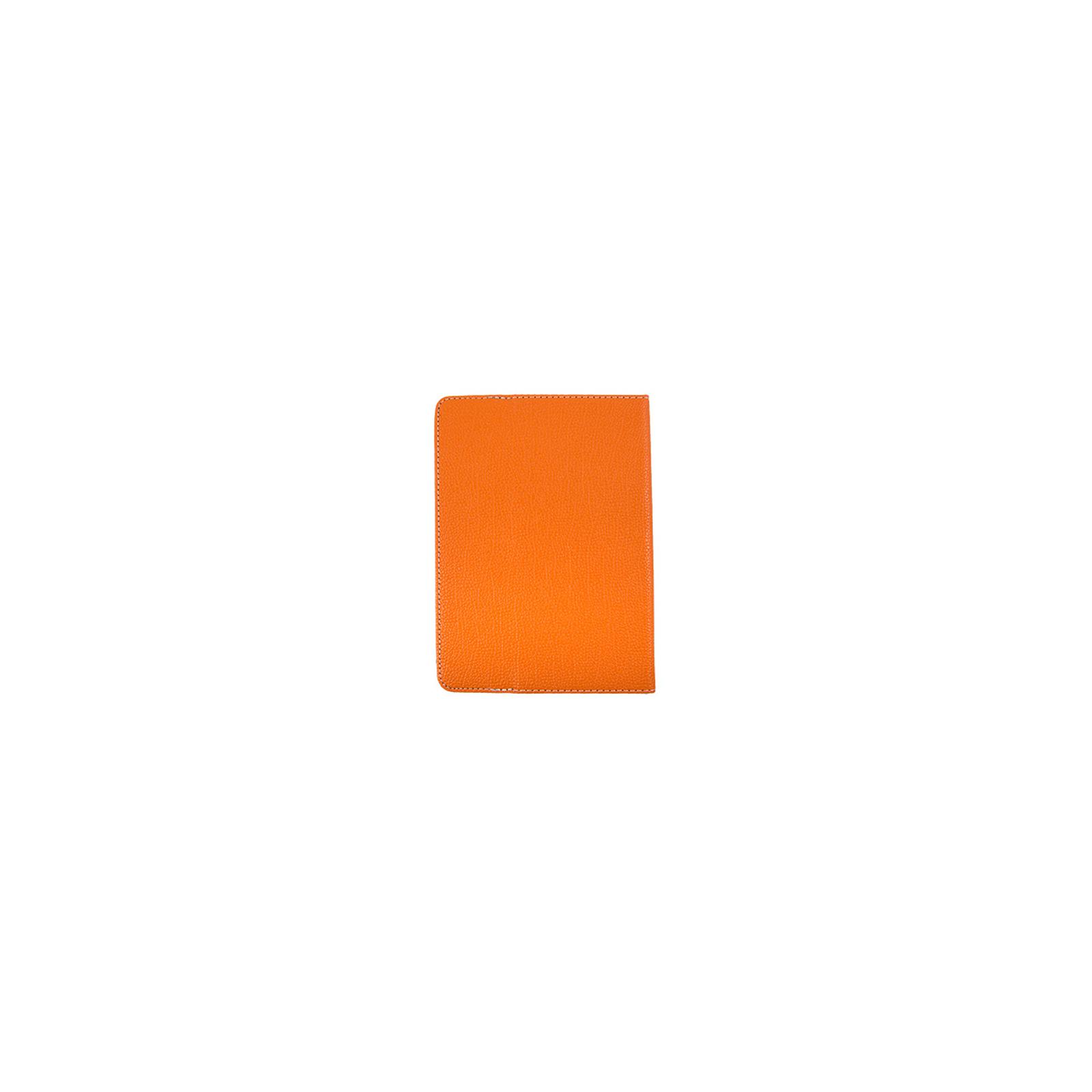 "Чехол для планшета Drobak 7""-8"" Universal Stand Orange (216890) изображение 2"