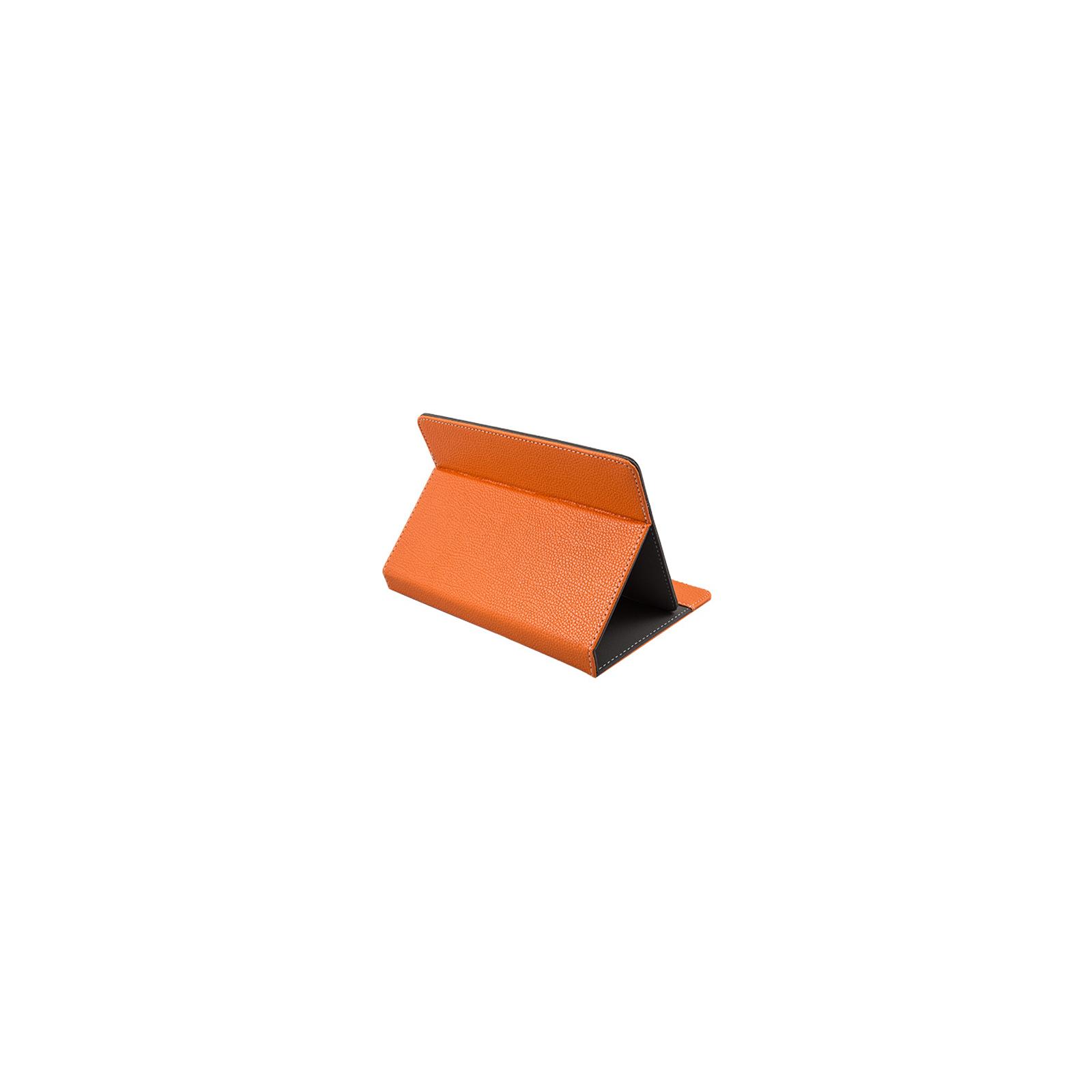 "Чехол для планшета Drobak 7""-8"" Universal Stand Orange (216890) изображение 4"