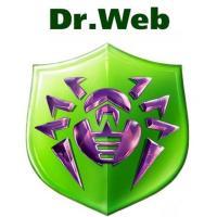 Антивирус Dr. Web Anti-virus Pro (CBW-W12-0001-2)
