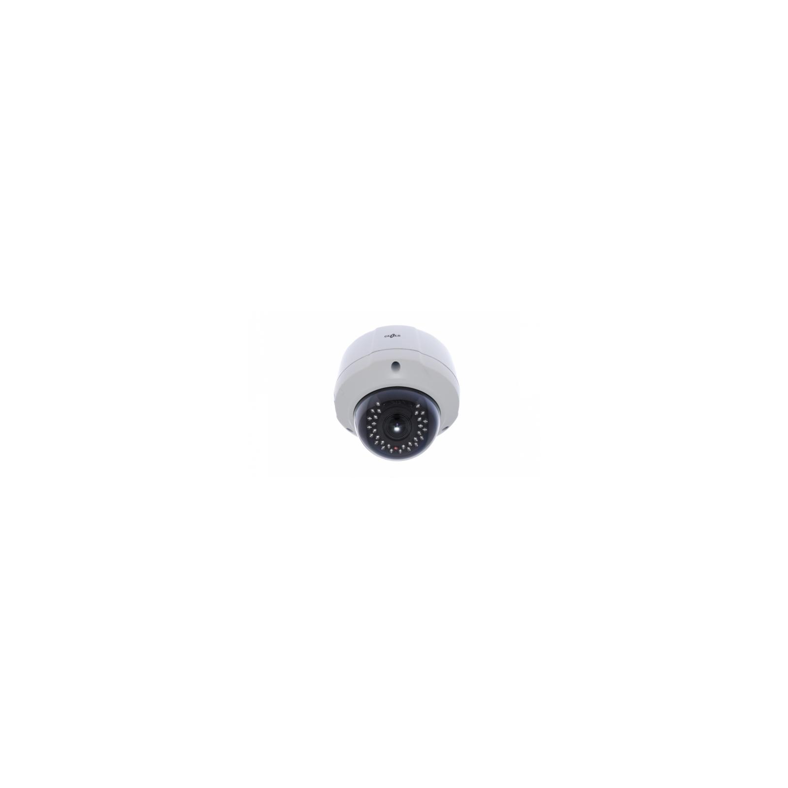 Камера видеонаблюдения Gazer SVC CI232 (CI232) изображение 2
