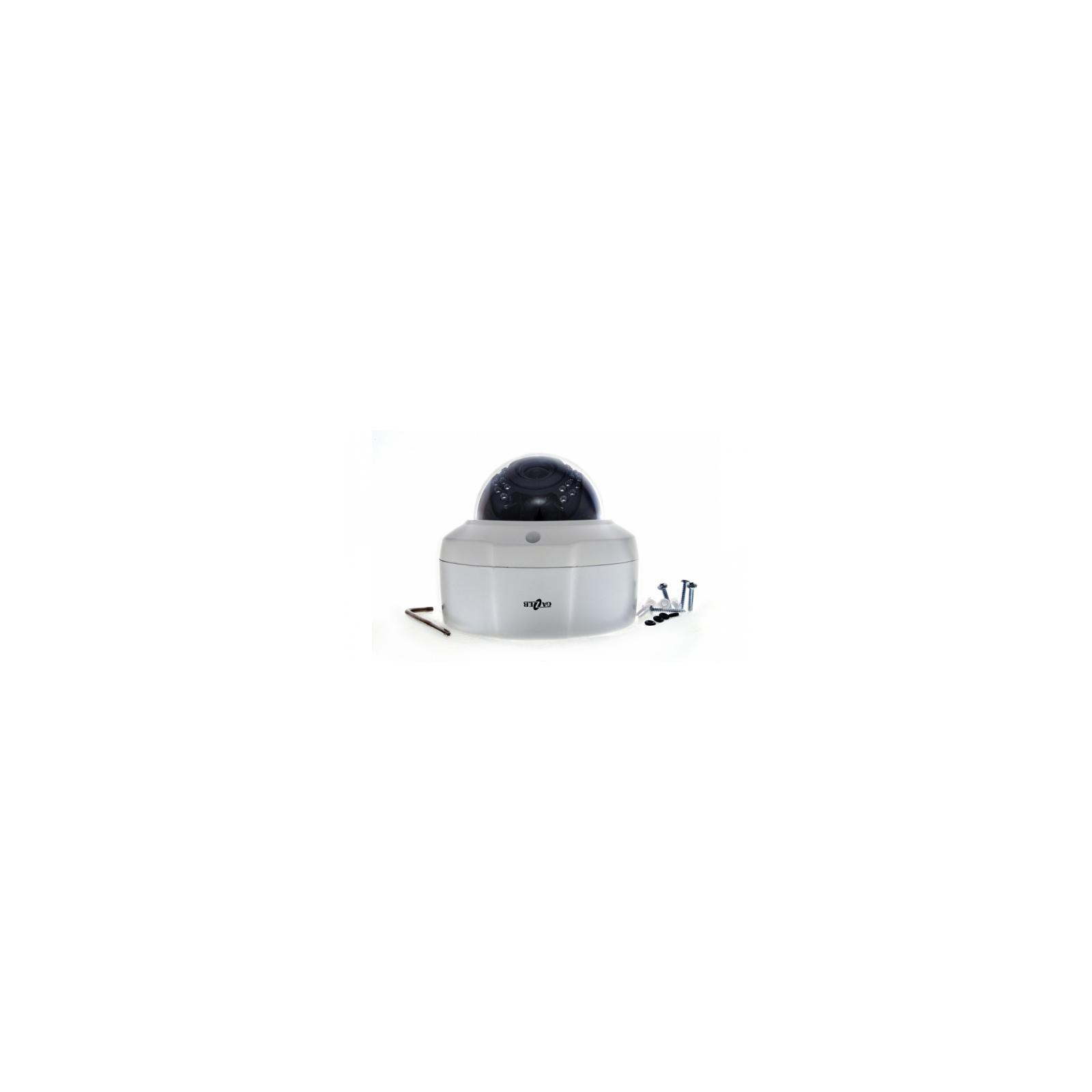 Камера видеонаблюдения Gazer SVC CI232 (CI232) изображение 3