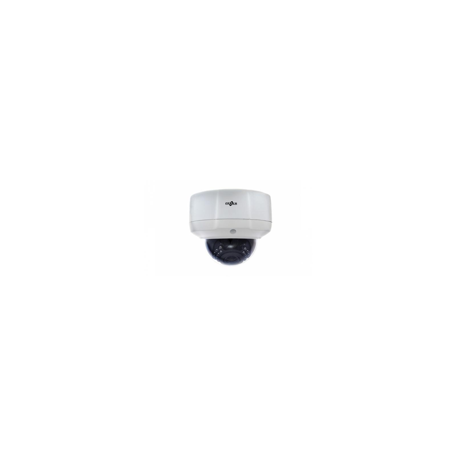 Камера видеонаблюдения Gazer SVC CI232 (CI232)
