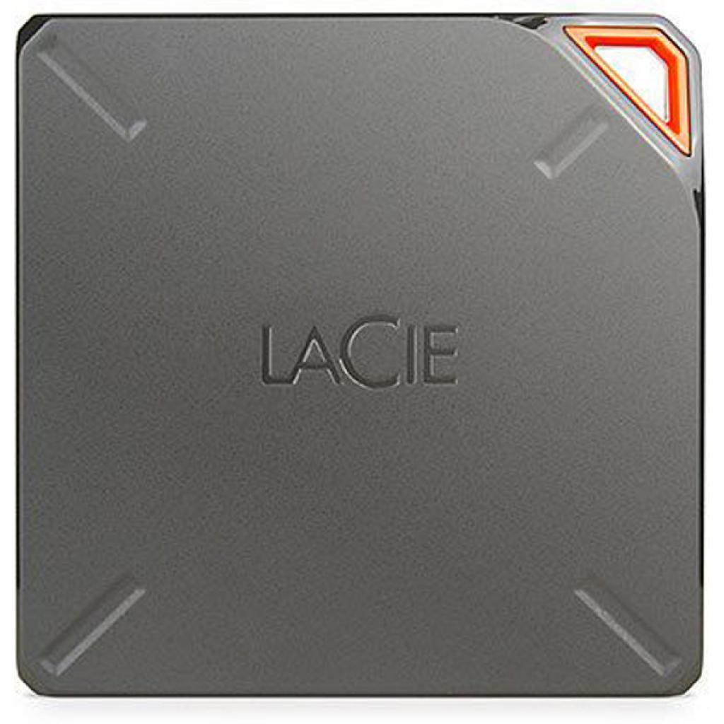 """Внешний жесткий диск 2.5"""" 2TB LaCie (9000464EK) изображение 2"""