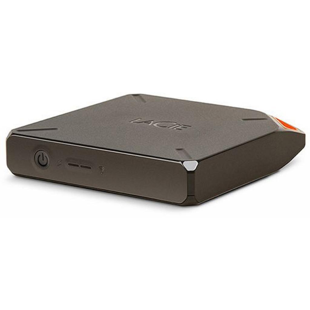"""Внешний жесткий диск 2.5"""" 2TB LaCie (9000464EK) изображение 3"""