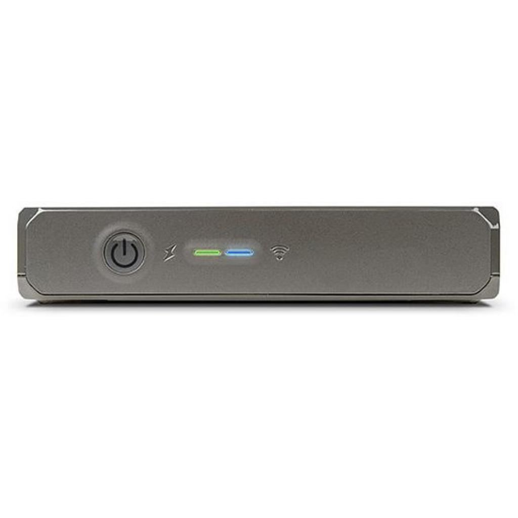 """Внешний жесткий диск 2.5"""" 2TB LaCie (9000464EK) изображение 4"""