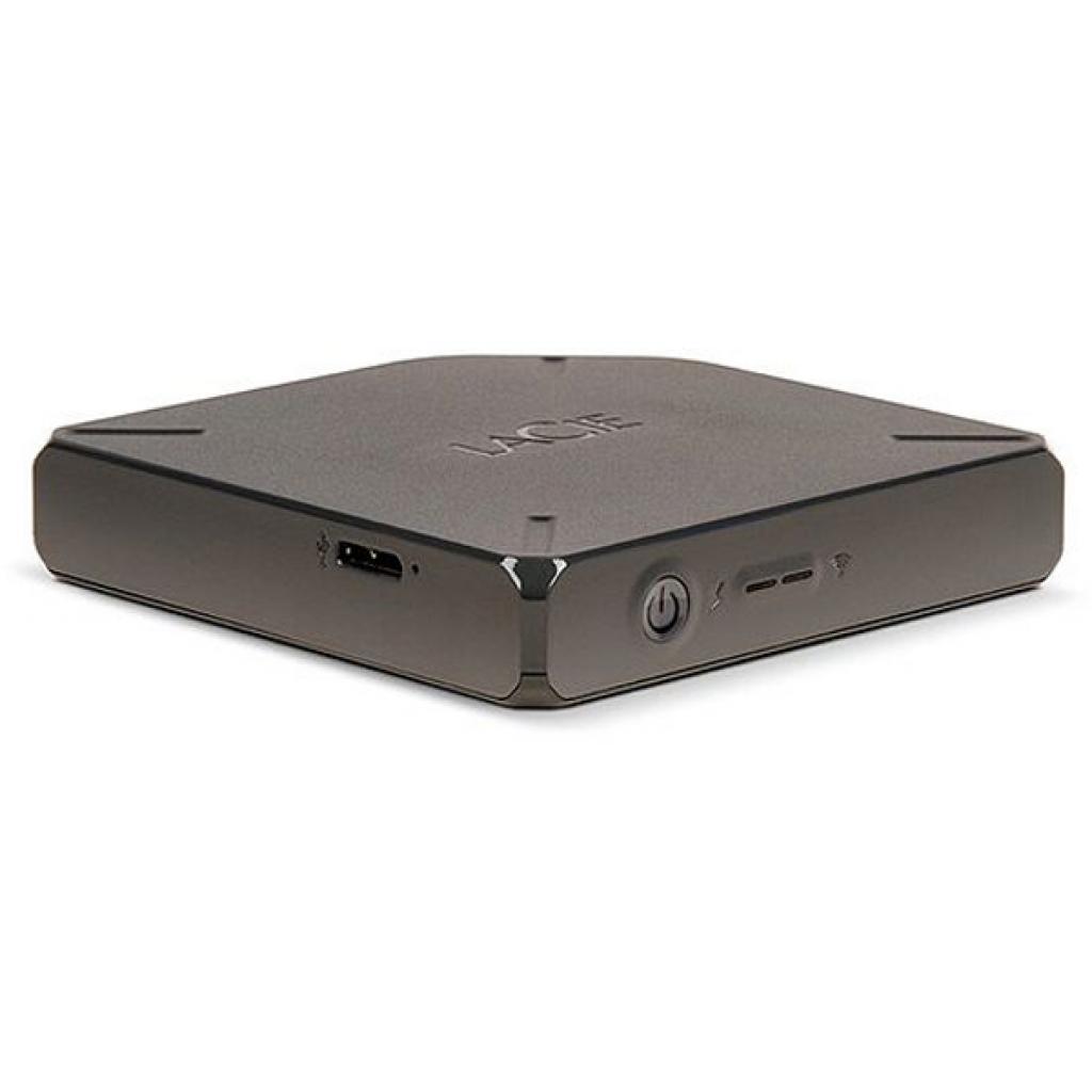 """Внешний жесткий диск 2.5"""" 2TB LaCie (9000464EK) изображение 5"""
