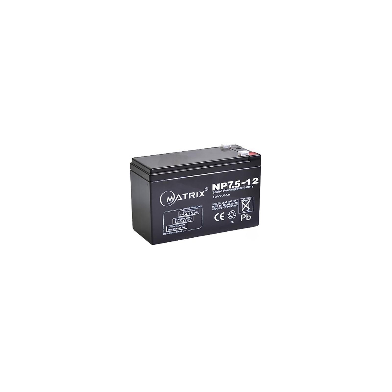 Умная батарея для 2.3