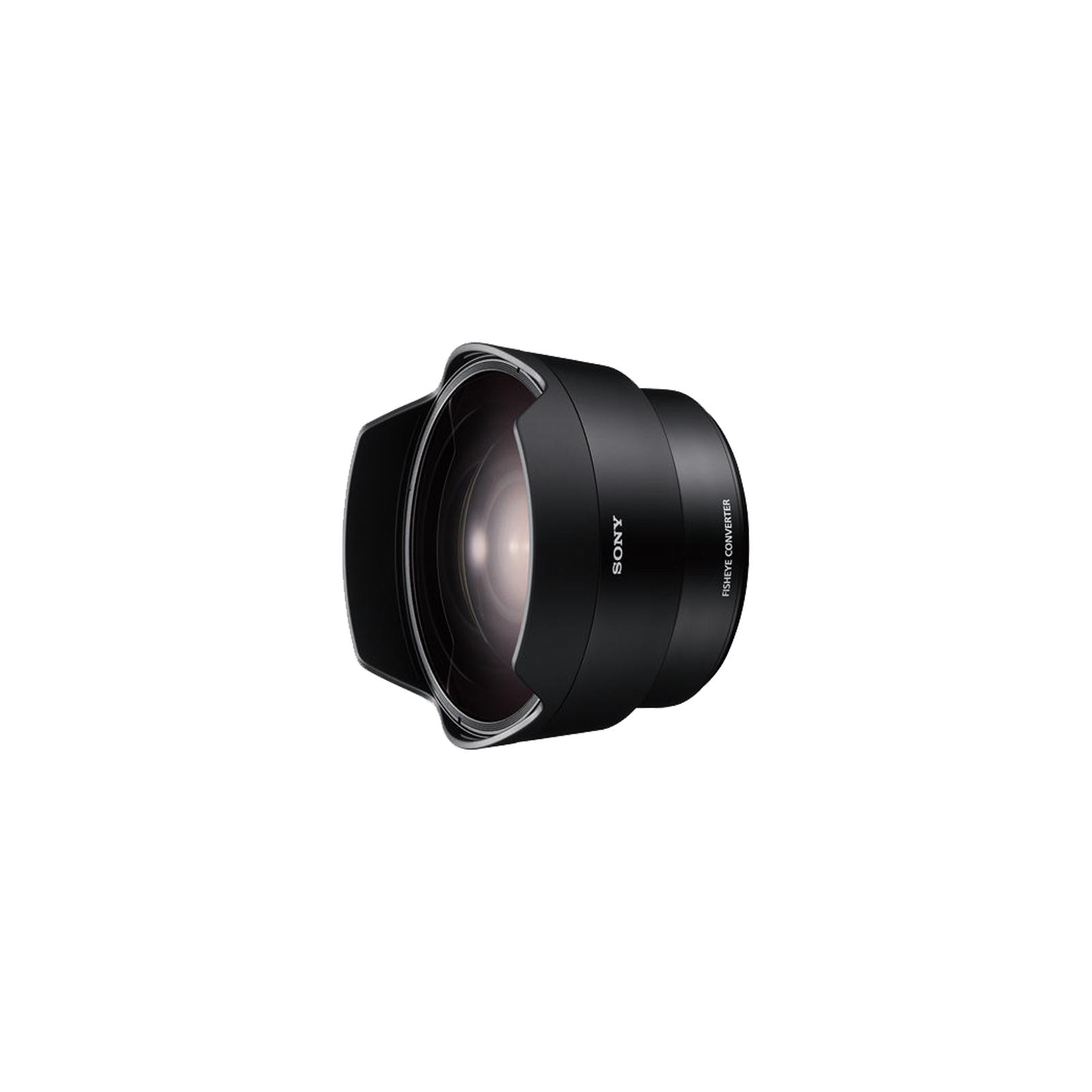 Фото-адаптер SONY Fisheye для SEL 28mm f2.0 FE (SEL057FEC.SYX)