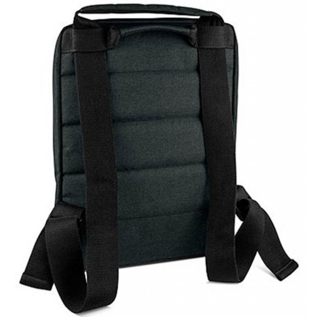 Рюкзак для ноутбука ACME 16, 16M38BL Night black (4770070873847) изображение 2