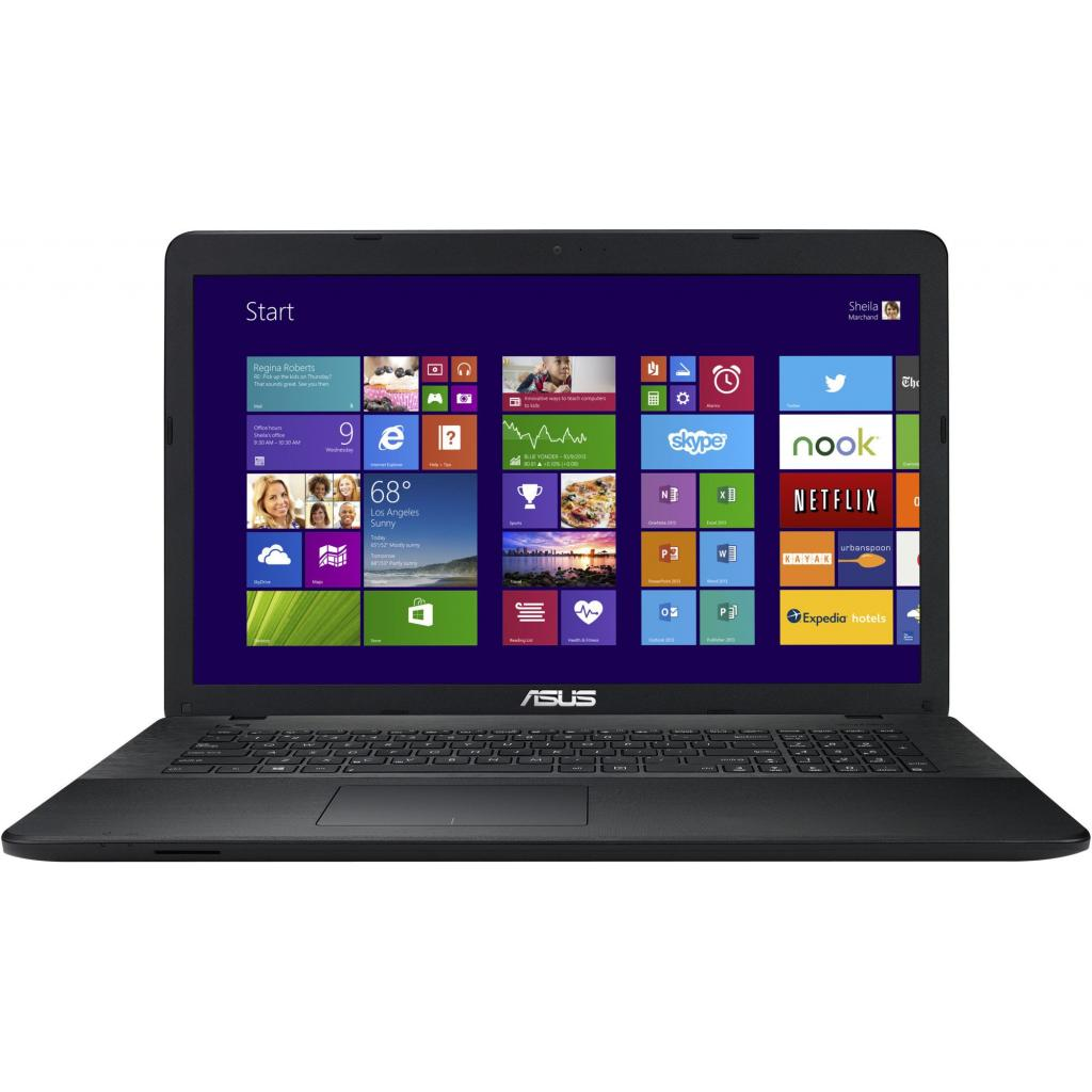 Ноутбук ASUS X751SJ (X751SJ-TY001D)