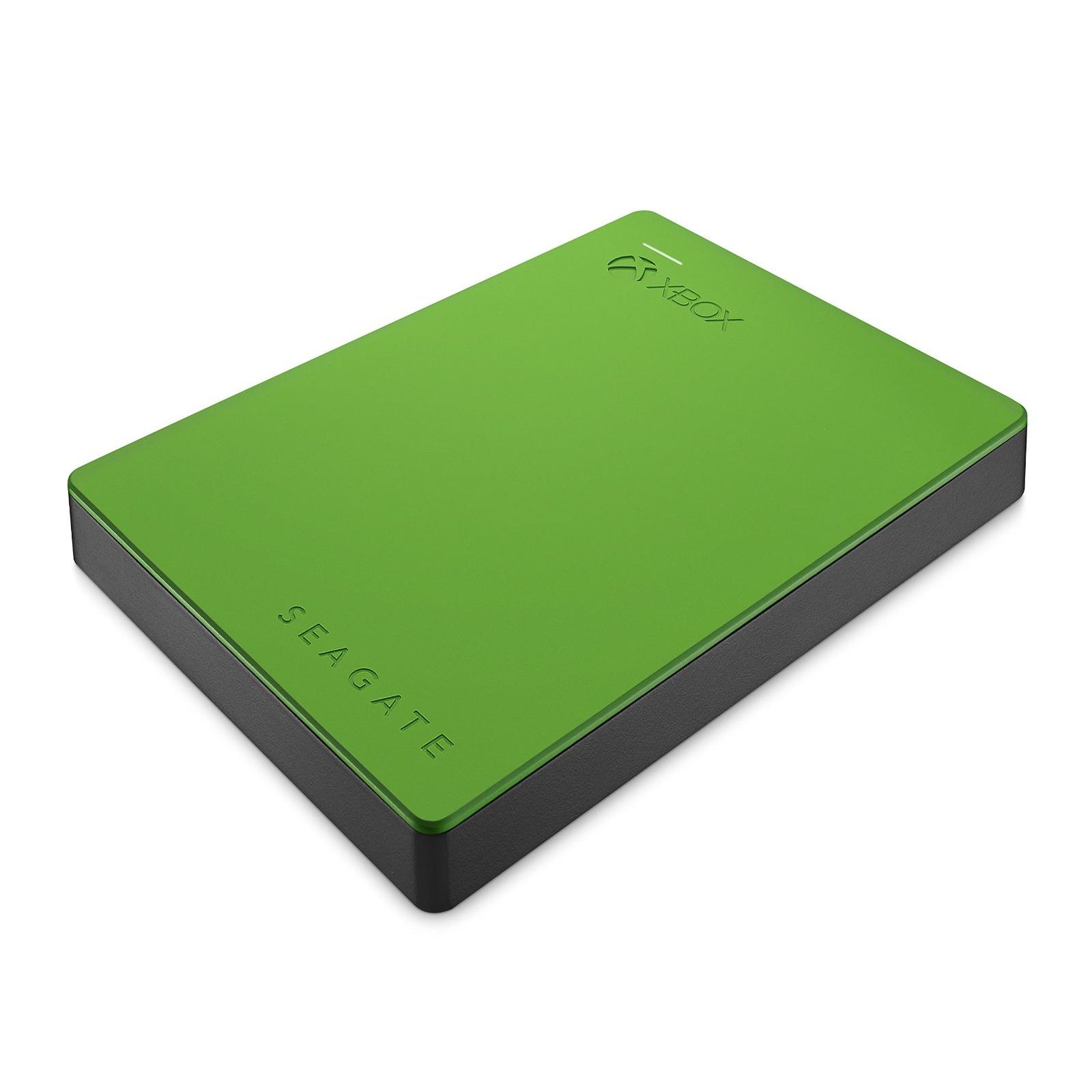 """Внешний жесткий диск 2.5"""" 2TB Seagate (STEA2000403) изображение 3"""