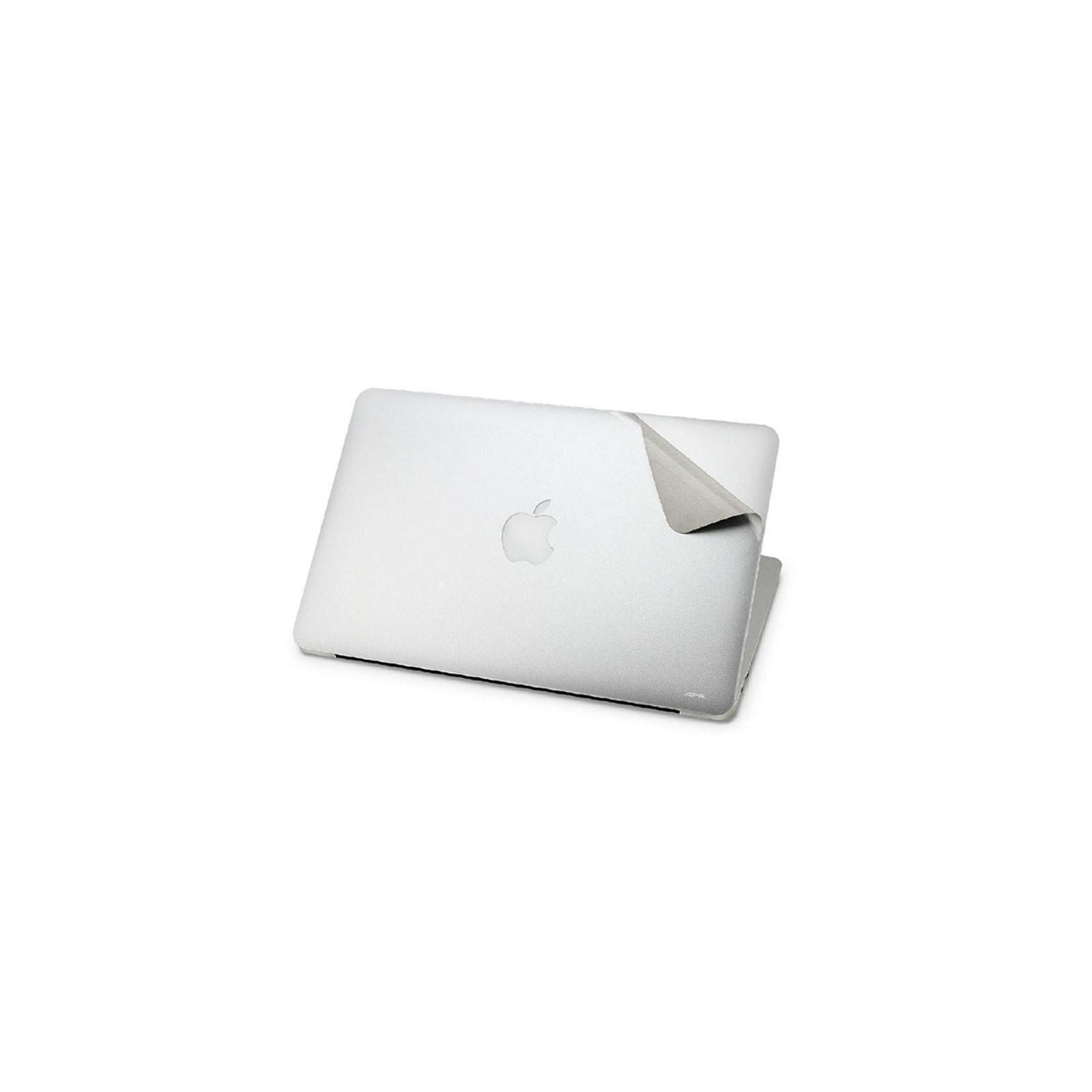 Пленка защитная JCPAL 3 in 1 set для MacBook Pro 15 (JCP2046) изображение 3