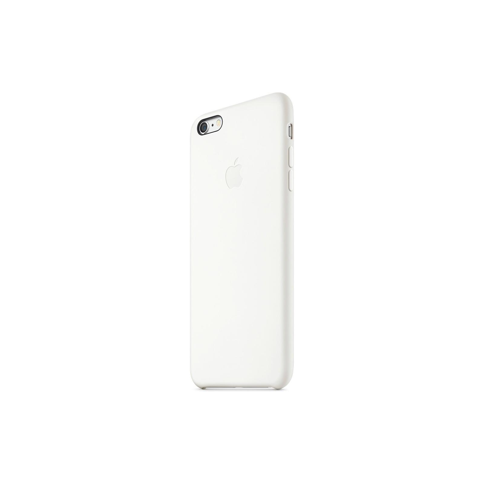 Чехол для моб. телефона Apple для iPhone 6 /white (MGRF2ZM/A) изображение 2