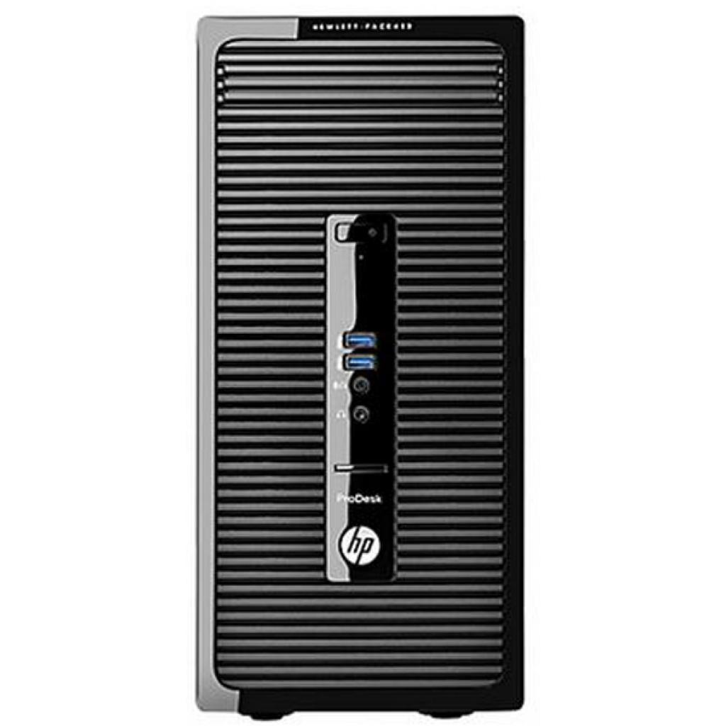 Компьютер HP ProDesk G3 490 MT (M4Z49AV) изображение 2
