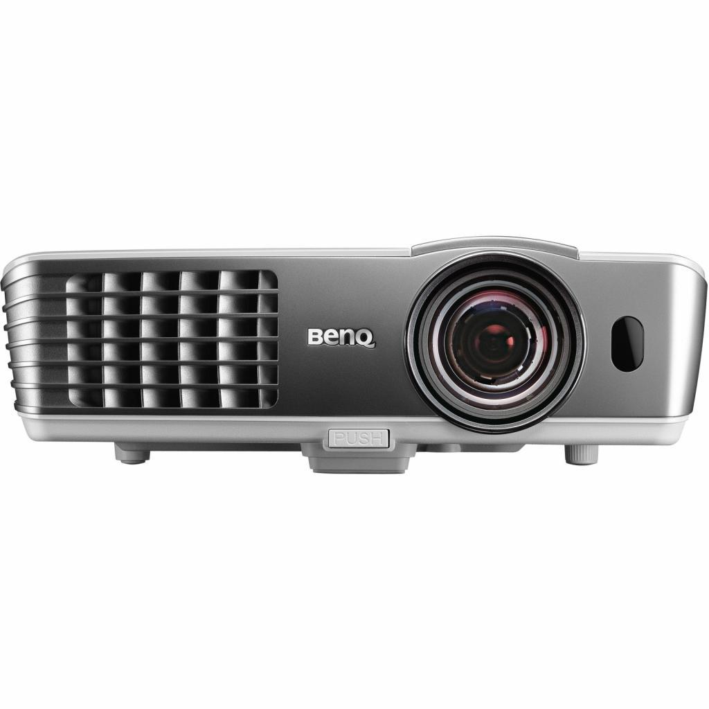 Проектор BENQ W1080ST+ изображение 2