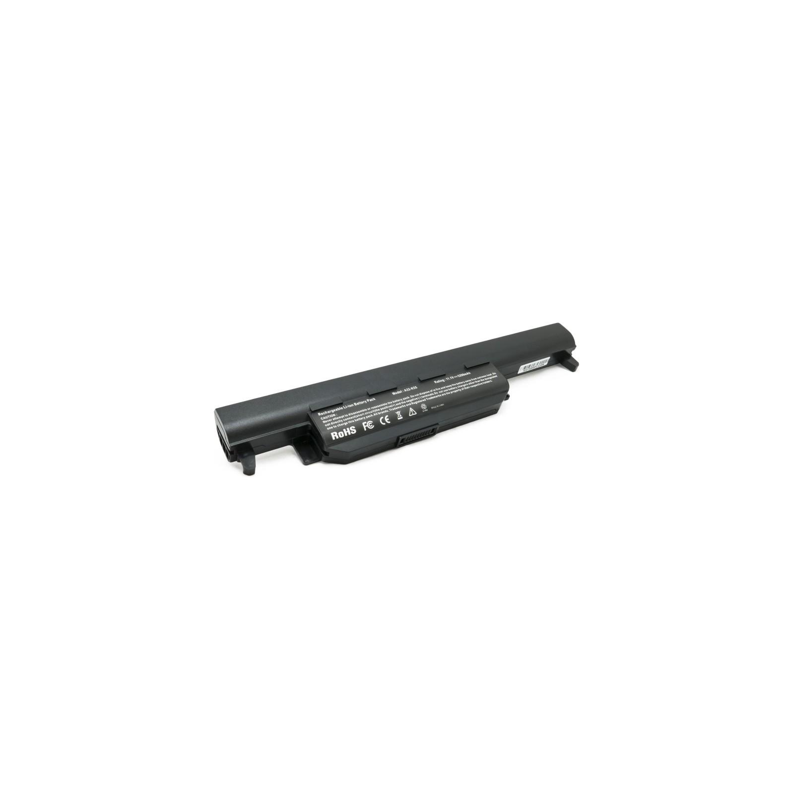 Аккумулятор для ноутбука Asus K55 (A32-K55) 5200 mAh EXTRADIGITAL (BNA3924)