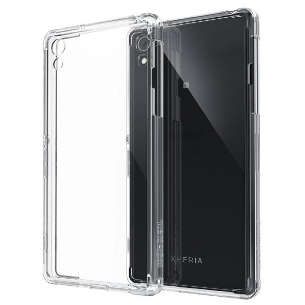 Чехол для моб. телефона Ringke Fusion для Sony Xperia Z2 (Crystal View) (157442) изображение 3