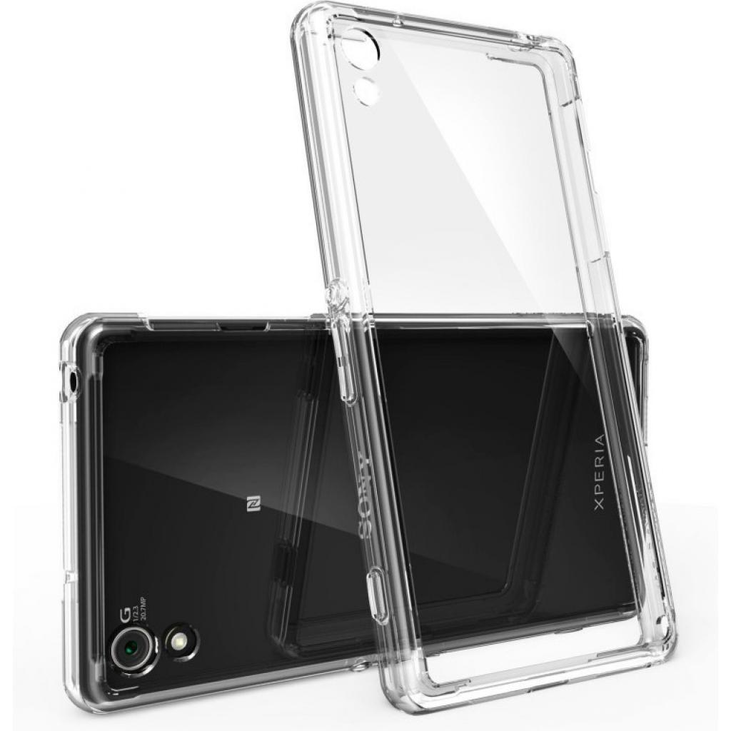 Чехол для моб. телефона Ringke Fusion для Sony Xperia Z2 (Crystal View) (157442)