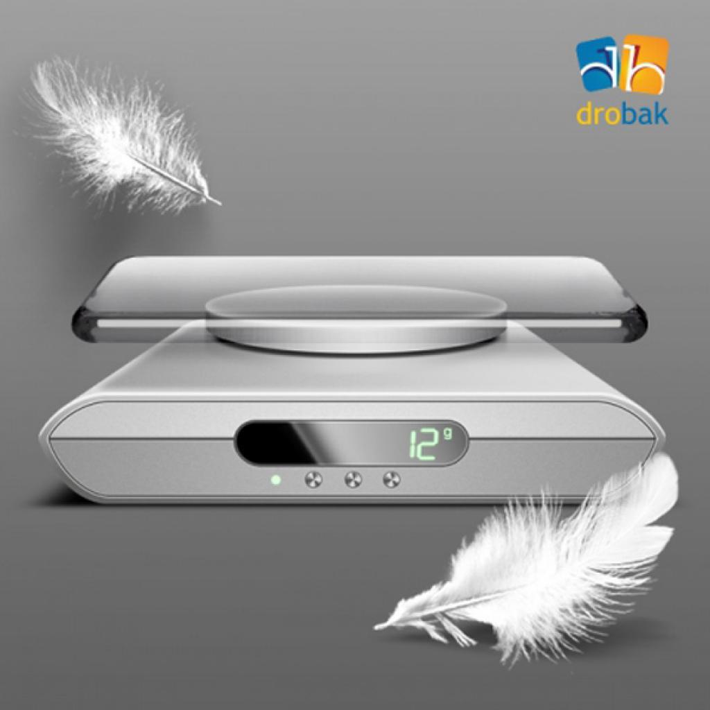 Чехол для моб. телефона Drobak Ultra PU для Samsung Galaxy A7 A710F Clear (216999) изображение 2