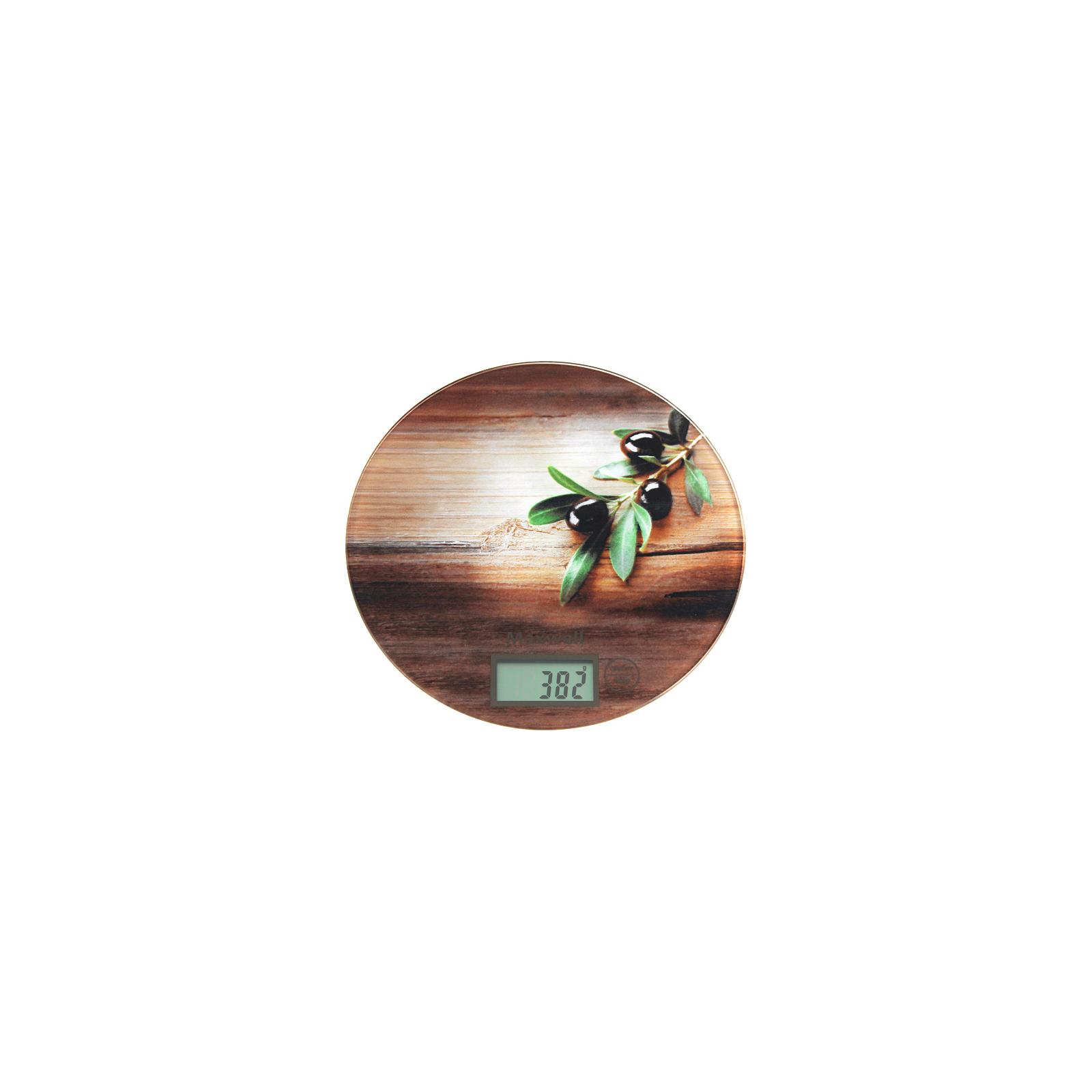 Весы кухонные MAXWELL MW-1460 изображение 2