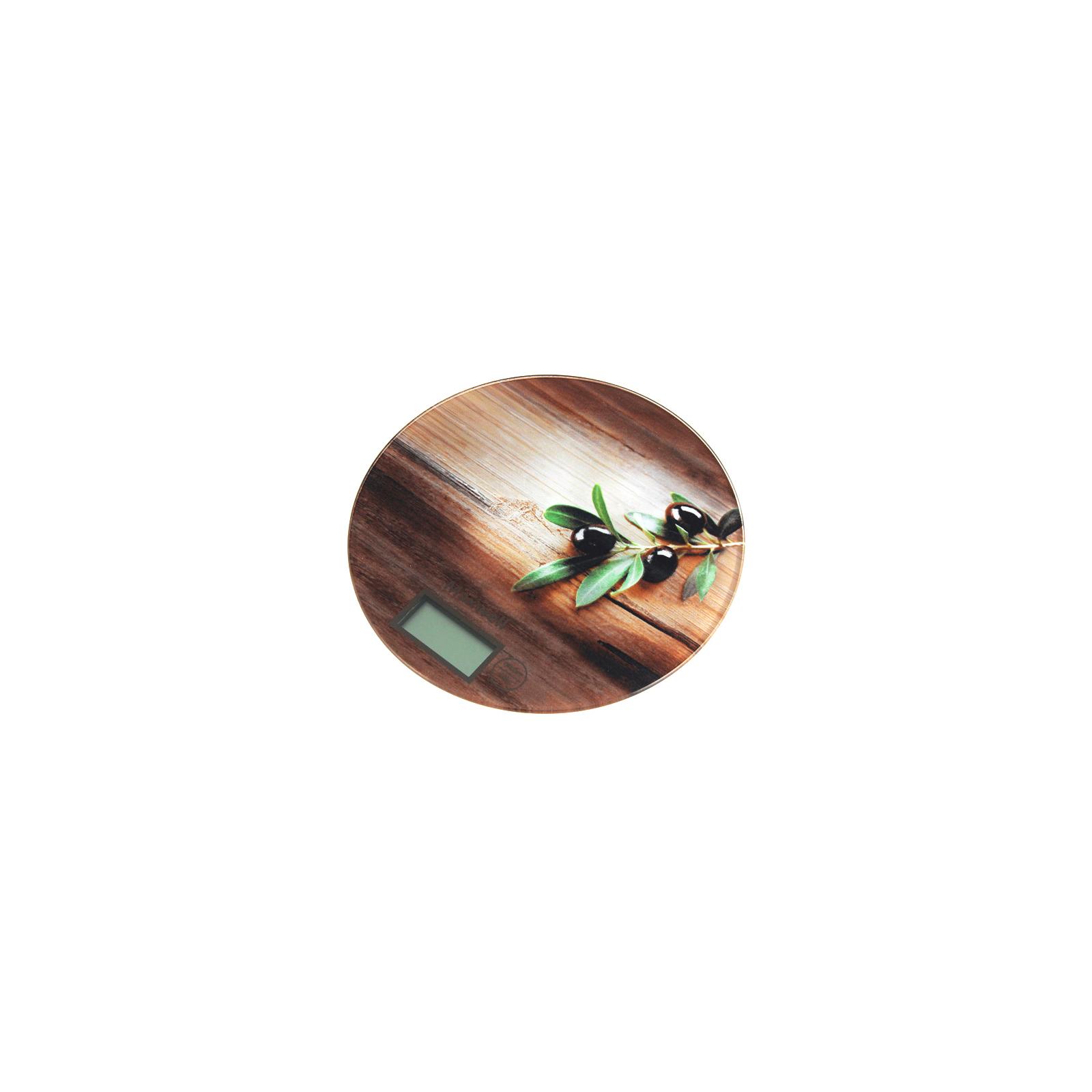 Весы кухонные MAXWELL MW-1460 изображение 3