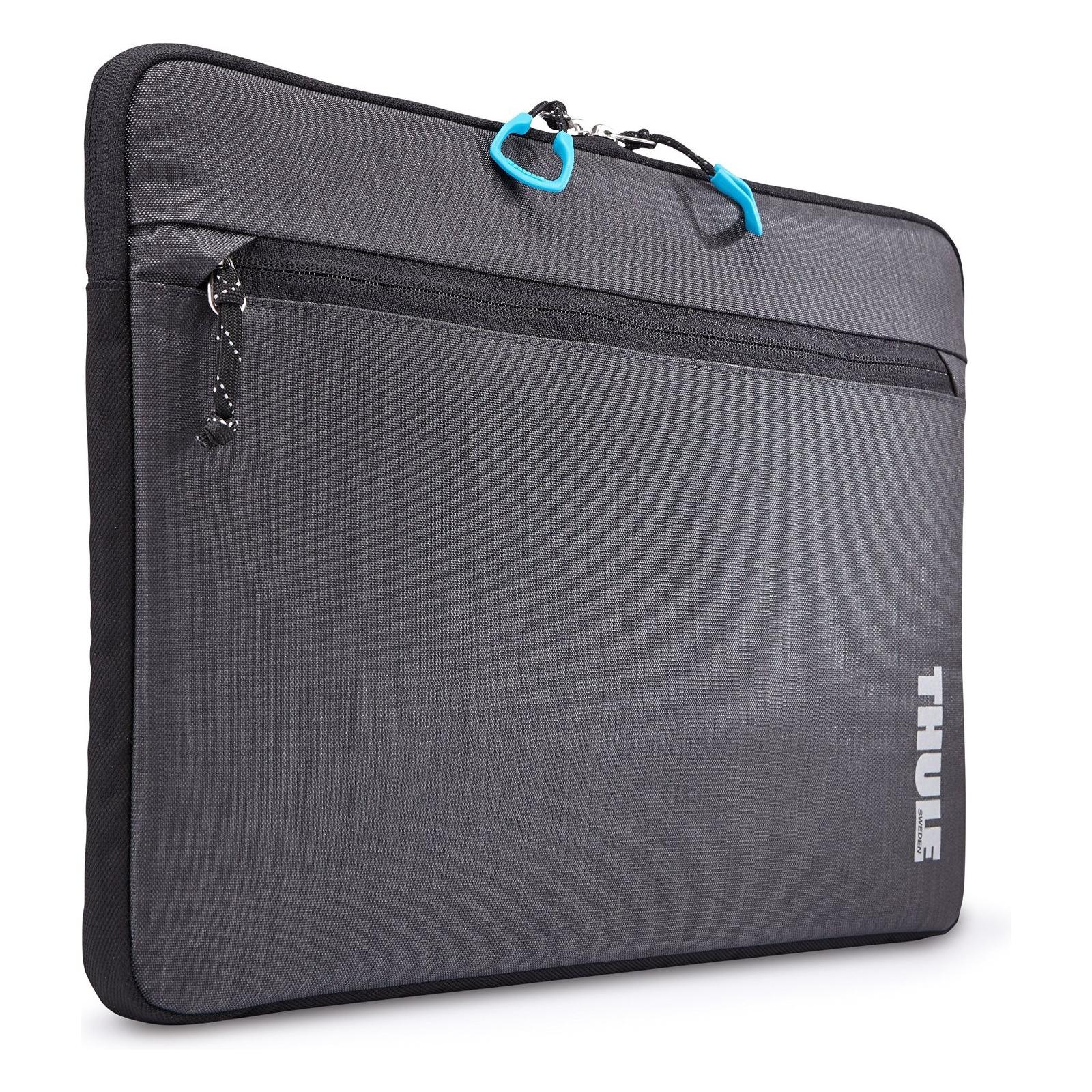 "Чехол для ноутбука 13"" Stravan Sleeve Thule (TSPS113G) изображение 2"