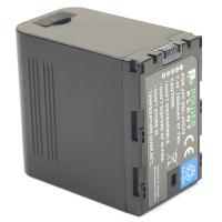 Аккумулятор к фото/видео PowerPlant JVC SSL-JVC70, 7800mAh (CB970063)