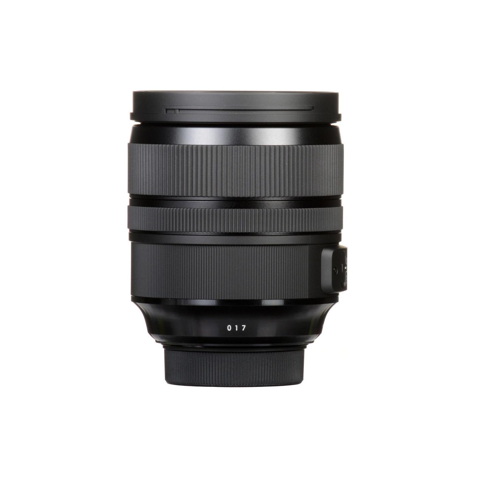 Объектив Sigma AF 24-70/2,8 EX DG OS HSM Art Nikon (576955) изображение 7