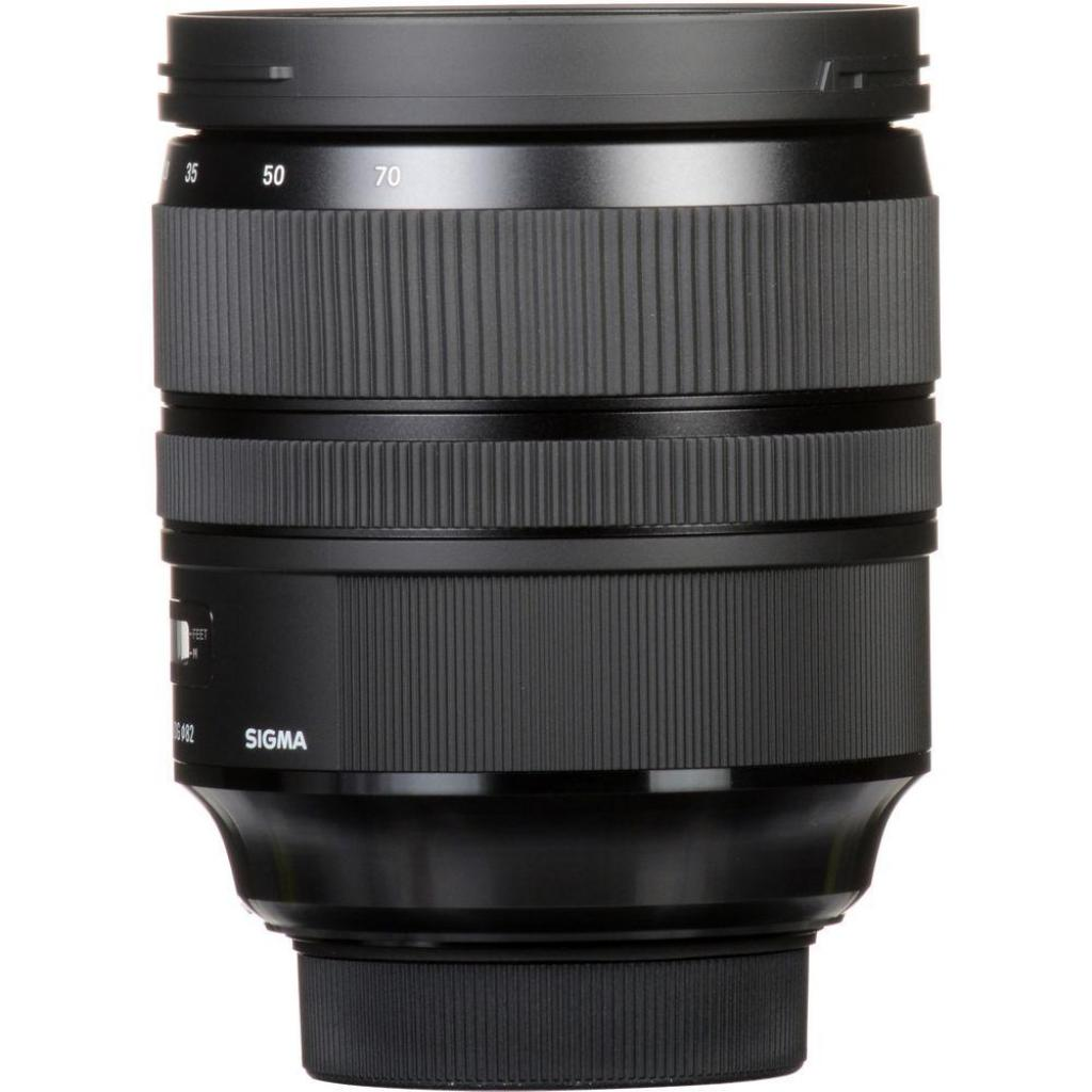 Объектив Sigma AF 24-70/2,8 EX DG OS HSM Art Nikon (576955) изображение 9