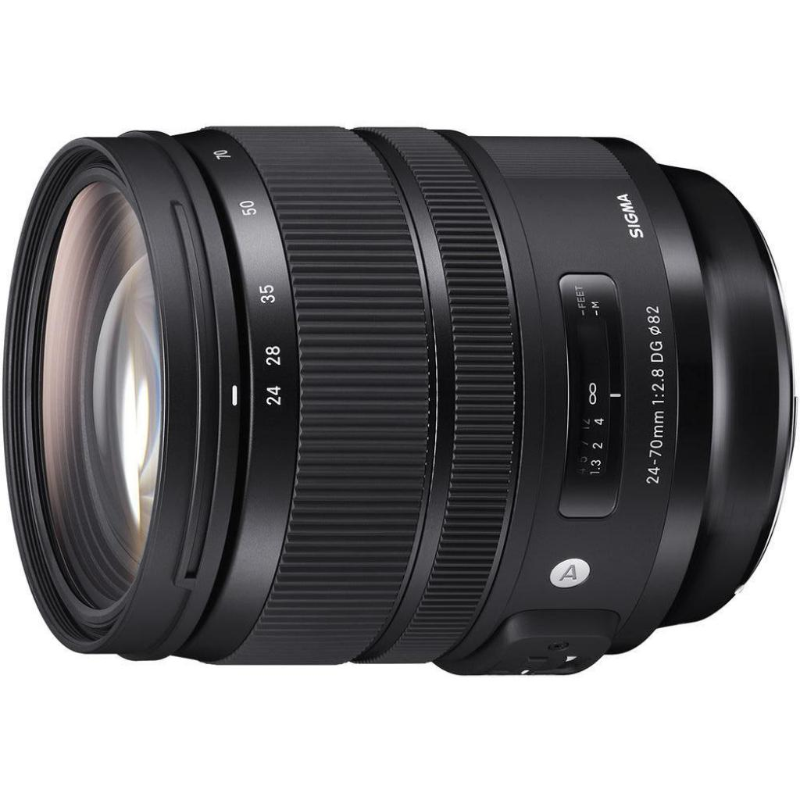 Объектив Sigma AF 24-70/2,8 EX DG OS HSM Art Nikon (576955)