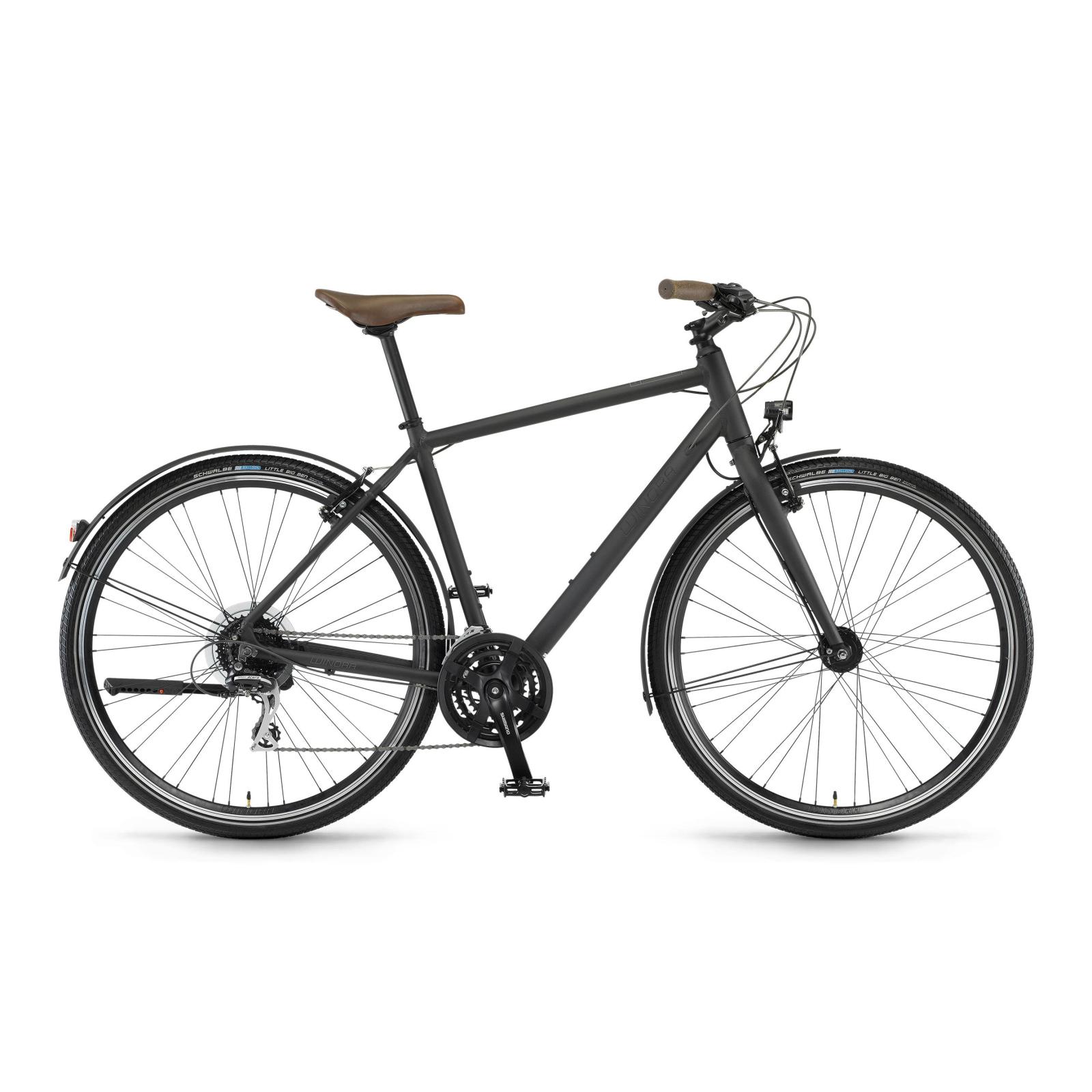 """Велосипед Winora Flitzer men 28"""", рама 51см, 2018 (4050024851)"""
