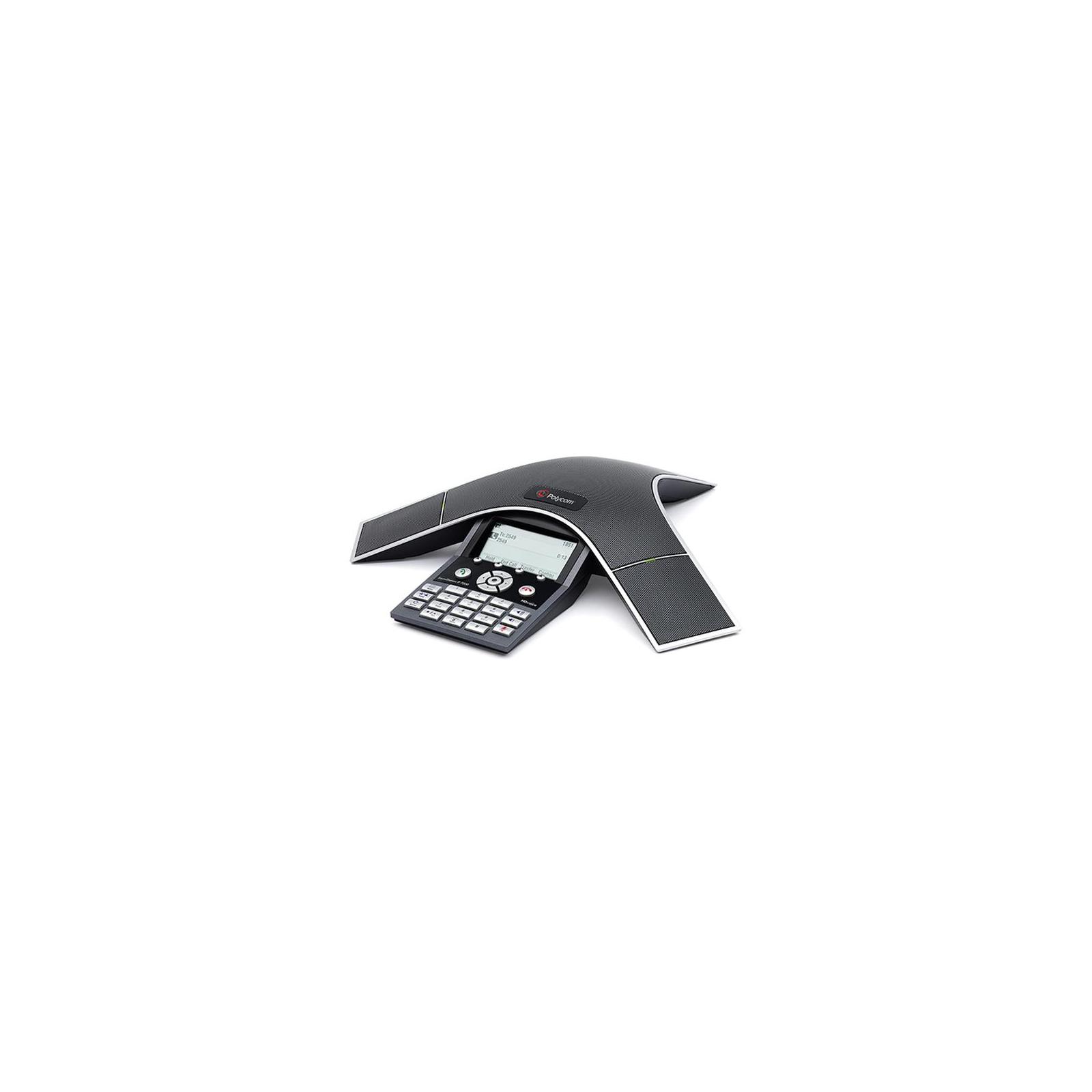 IP телефон Polycom SoundStation IP 7000 (SIP) (2200-40000-001)