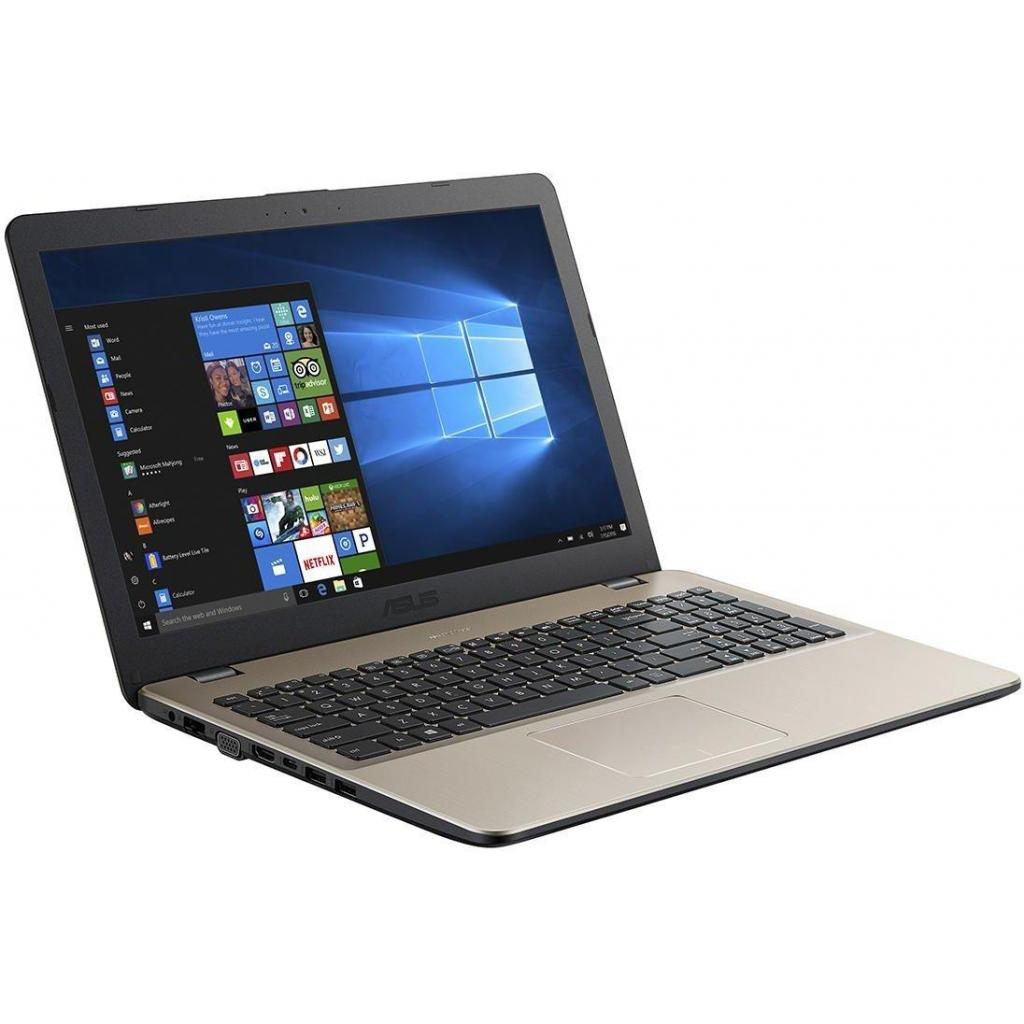 Ноутбук ASUS X542UN (X542UN-DM054) изображение 2