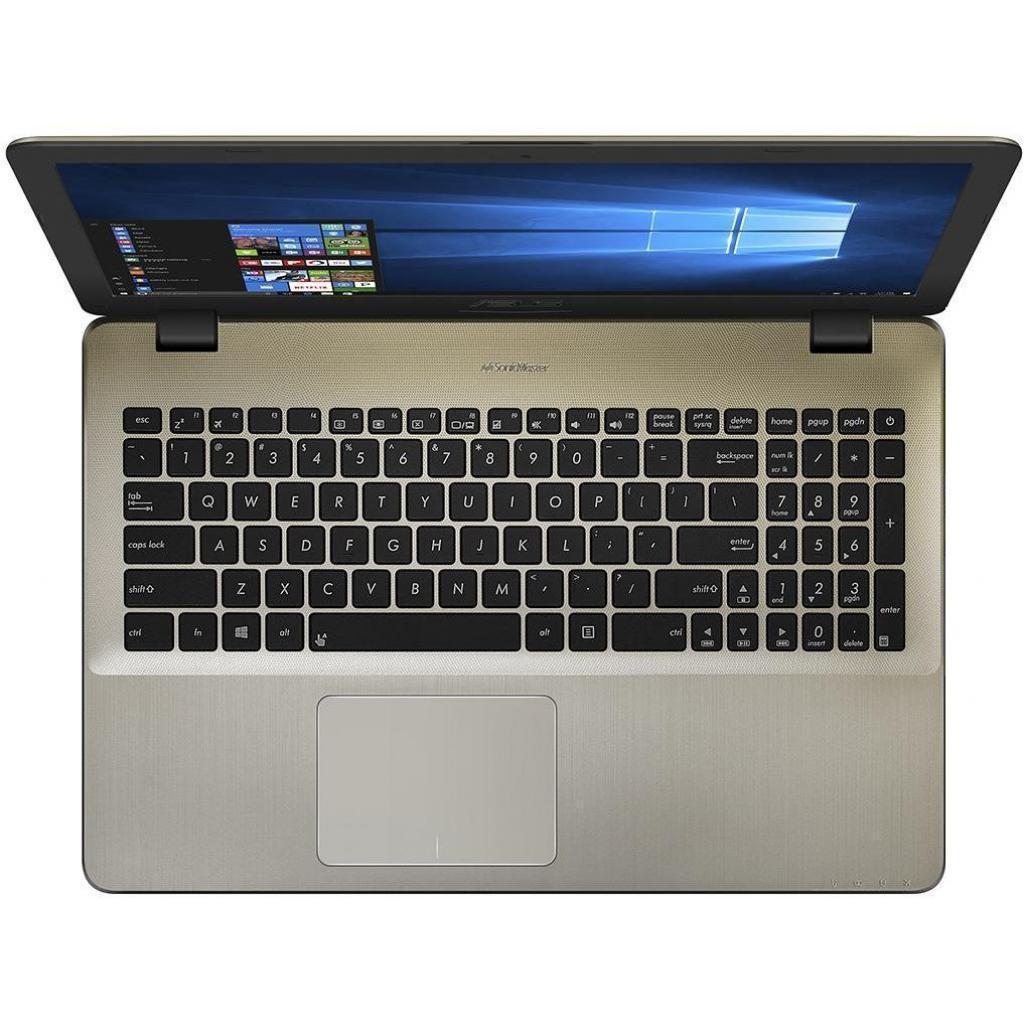 Ноутбук ASUS X542UN (X542UN-DM054) изображение 4