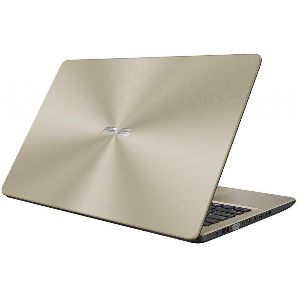 Ноутбук ASUS X542UN (X542UN-DM054) изображение 6