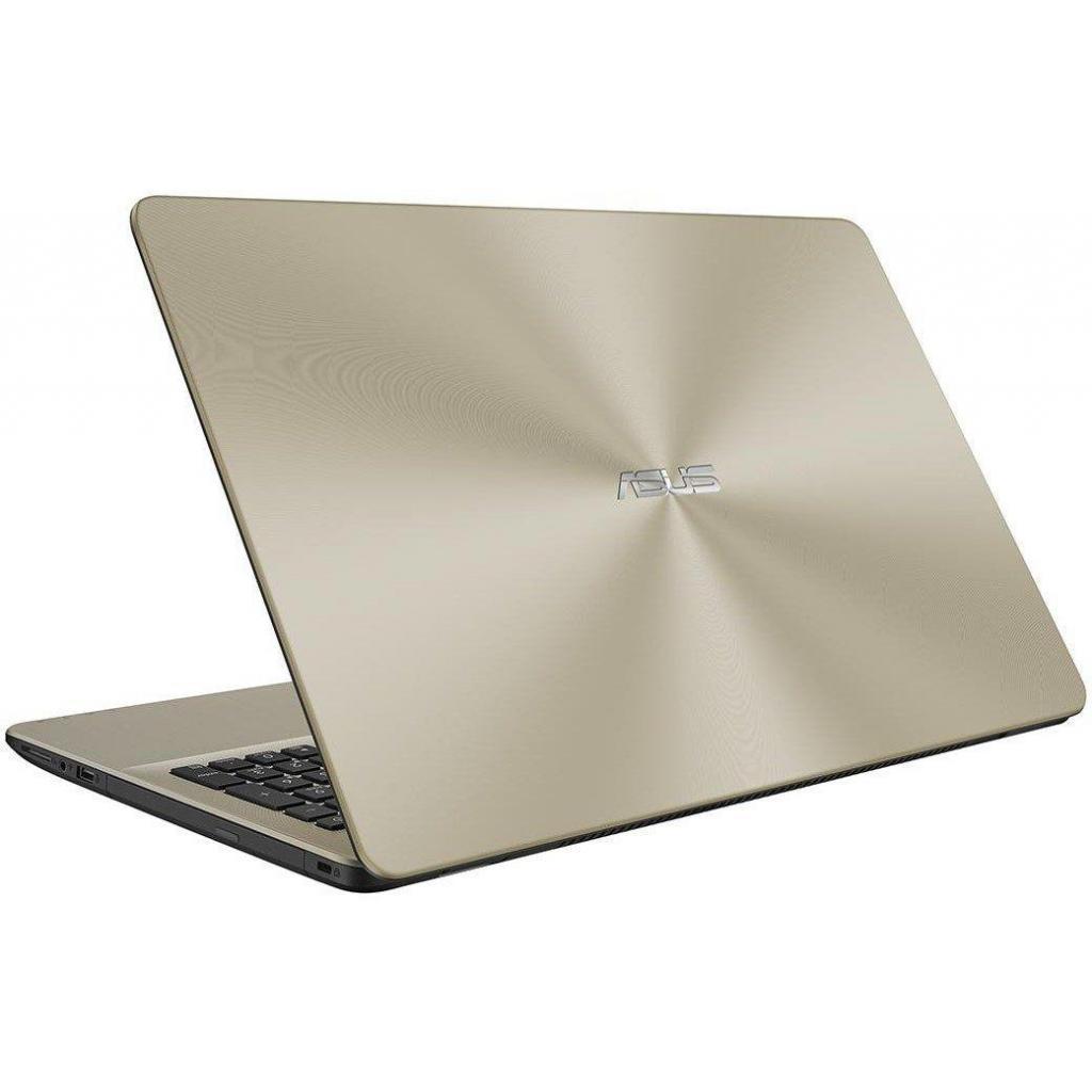 Ноутбук ASUS X542UN (X542UN-DM054) изображение 7