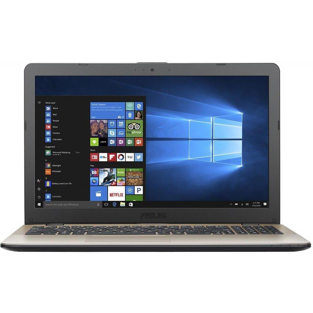 Ноутбук ASUS X542UN (X542UN-DM054)