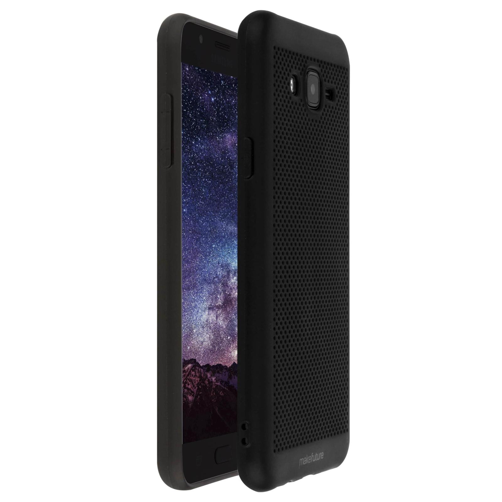 Чехол для моб. телефона MakeFuture Moon Case (TPU) для Samsung J7 Neo (J701) Black (MCM-SJ7NBK) изображение 2