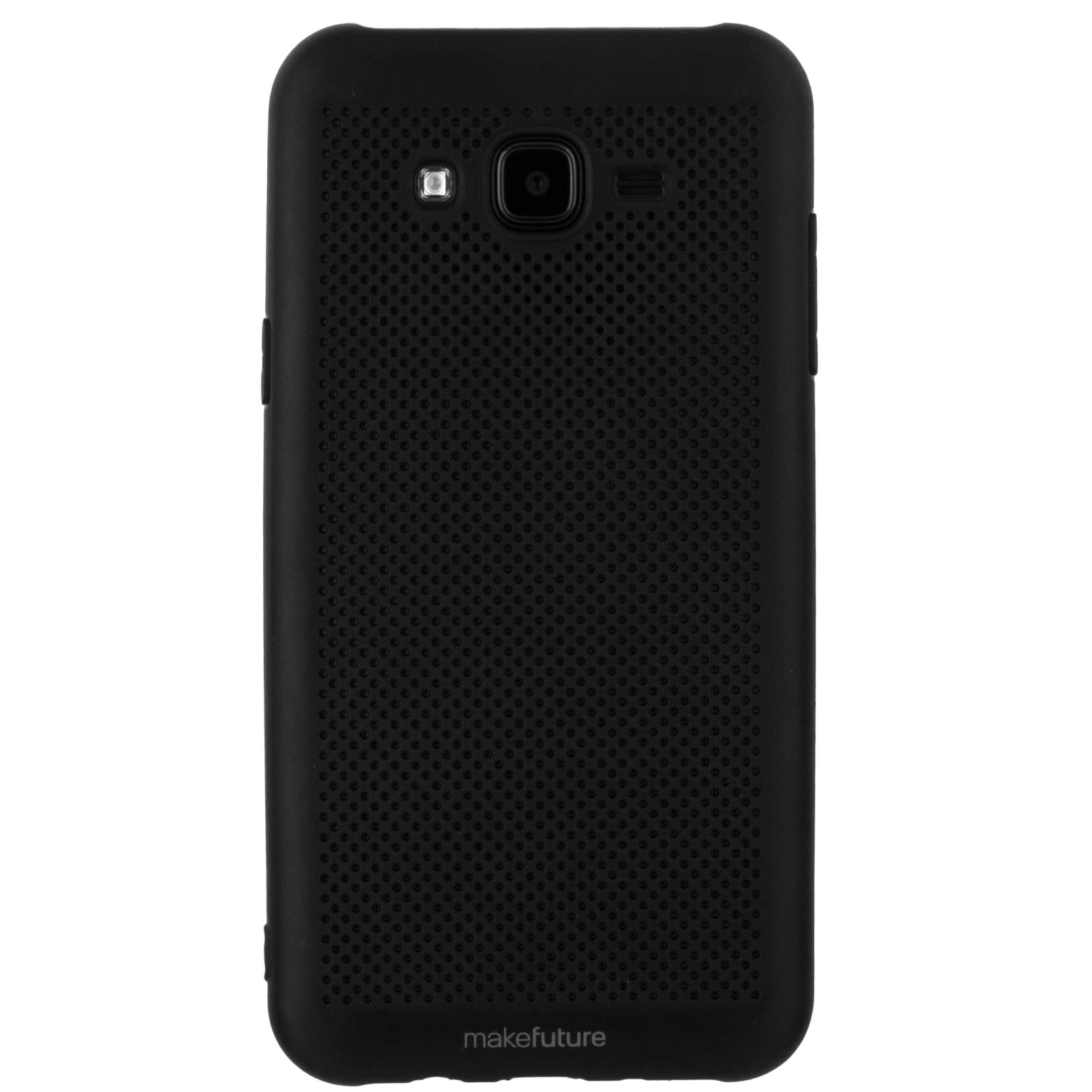 Чехол для моб. телефона MakeFuture Moon Case (TPU) для Samsung J7 Neo (J701) Black (MCM-SJ7NBK)