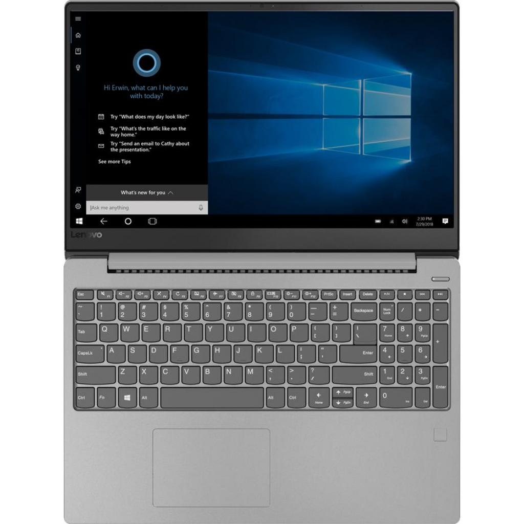 Ноутбук Lenovo IdeaPad 330S-15 (81F500RERA) изображение 4