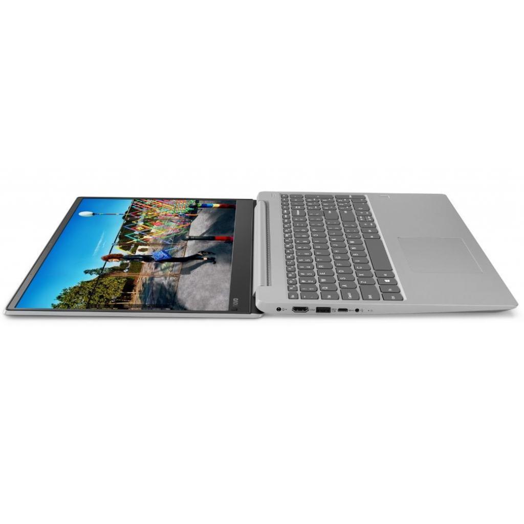 Ноутбук Lenovo IdeaPad 330S-15 (81F500RERA) изображение 8