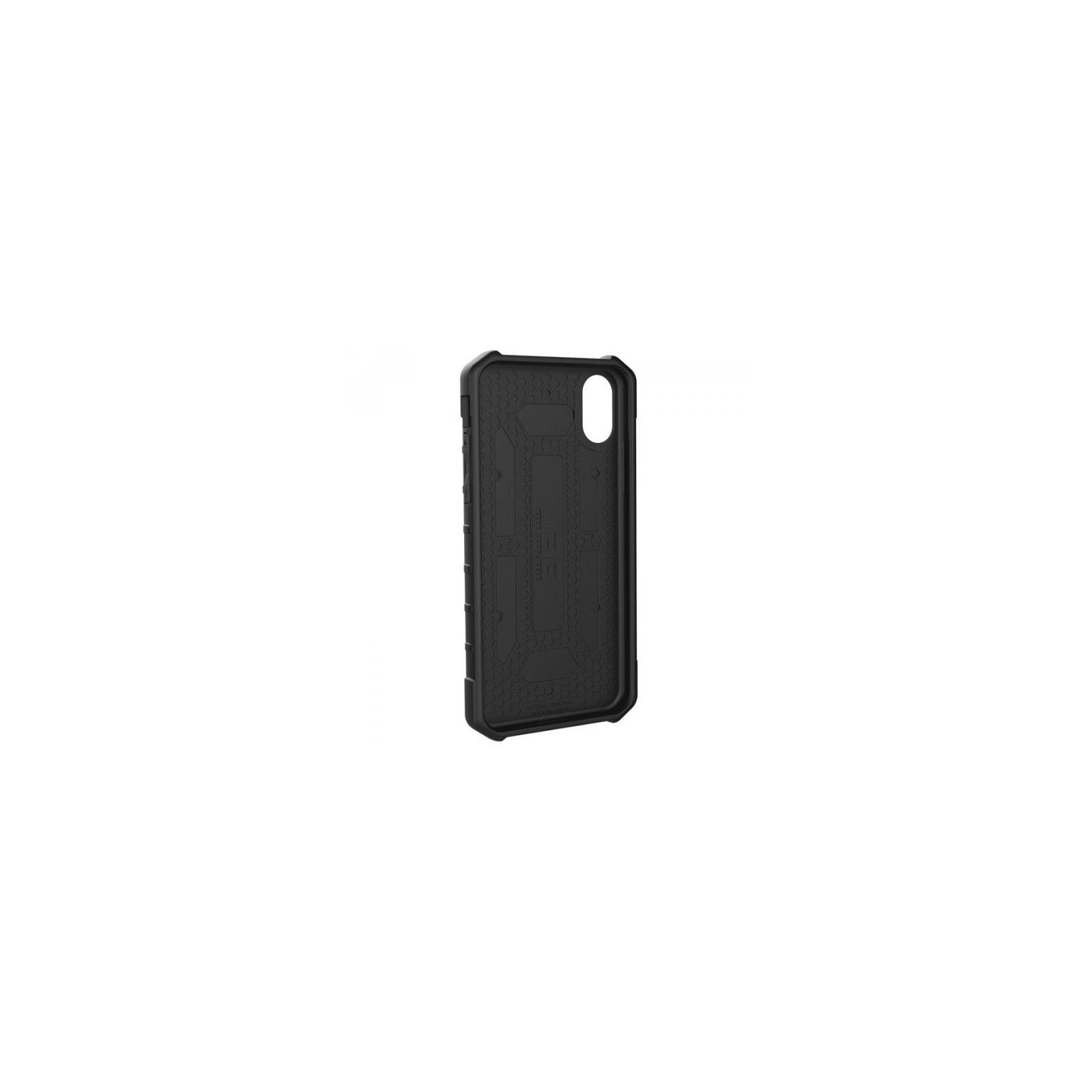 Чехол для моб. телефона UAG iPhone X Pathfinder Camo Gray/Black (IPHX-A-BC) изображение 3