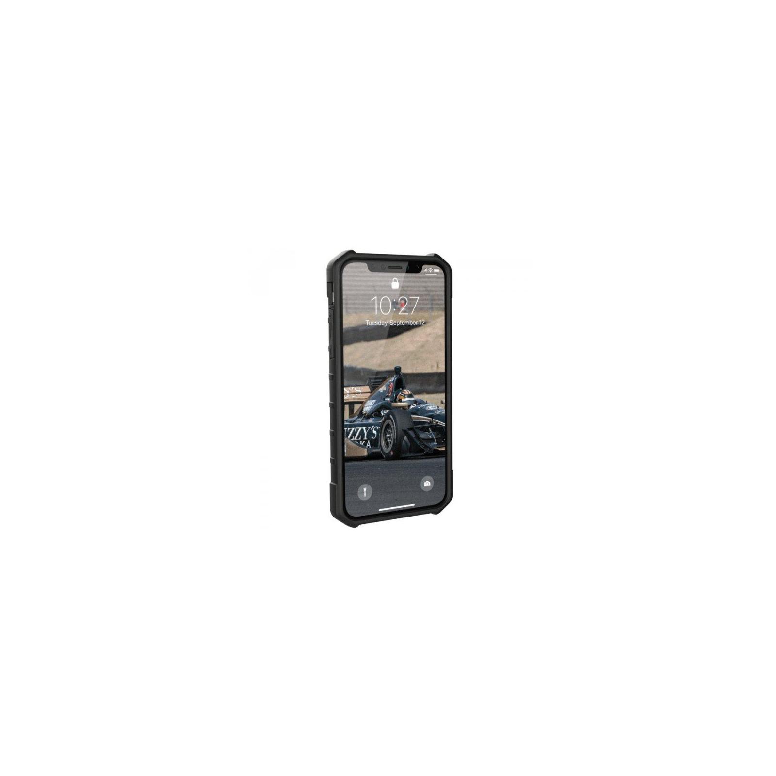 Чехол для моб. телефона UAG iPhone X Pathfinder Camo Gray/Black (IPHX-A-BC) изображение 4
