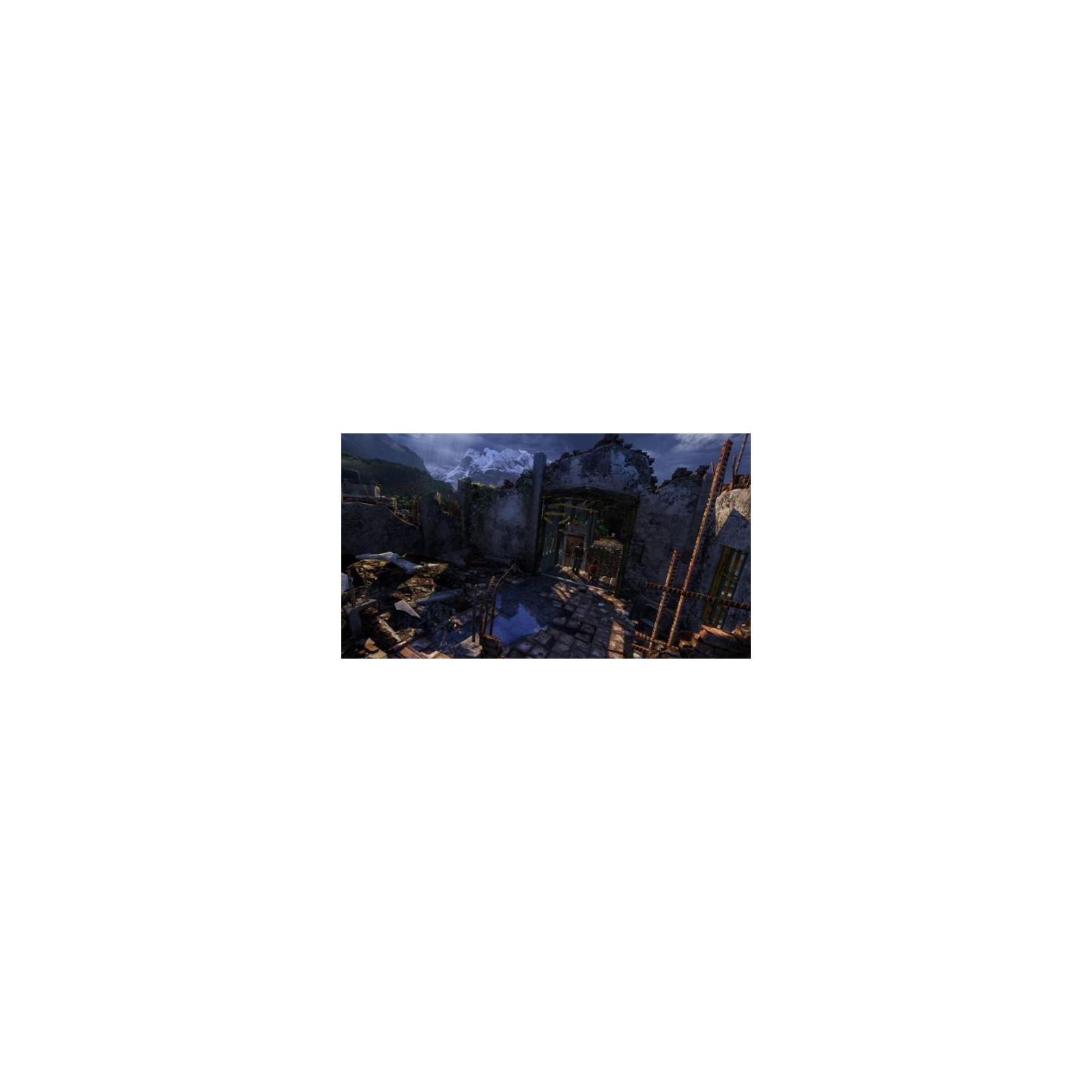 Игра SONY Uncharted: Натан Дрейк. Коллекция [PS4, Russian version] Blu (9867135) изображение 3