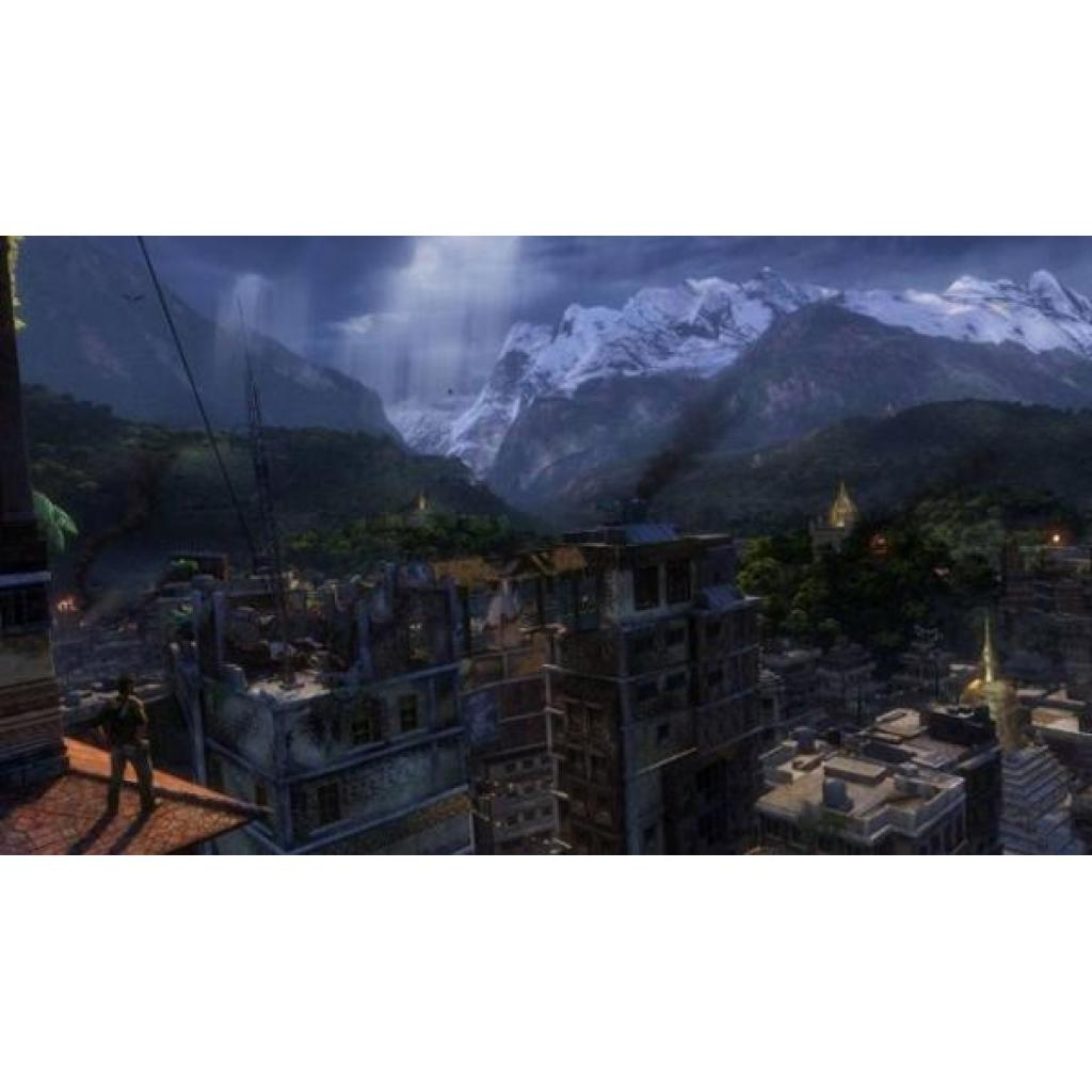 Игра SONY Uncharted: Натан Дрейк. Коллекция [PS4, Russian version] Blu (9867135) изображение 4
