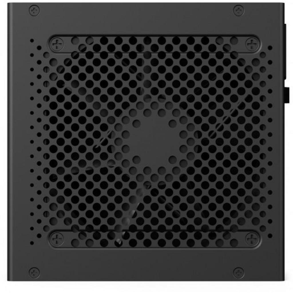 Блок питания NZXT 650W E650 (NP-1PM-E650A-EU) изображение 3