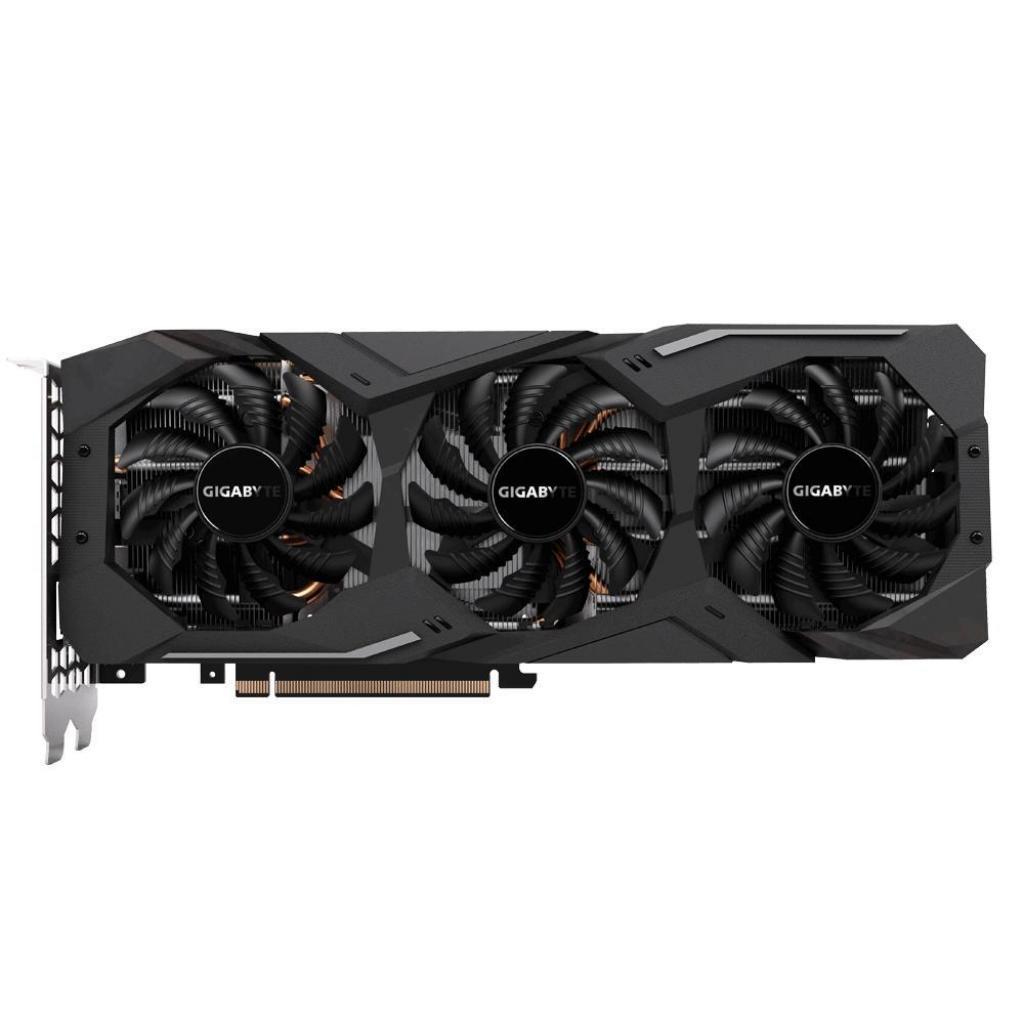 Видеокарта GIGABYTE GeForce RTX2080 Ti 11Gb WINDFORCE (GV-N208TWF3-11GC) изображение 5